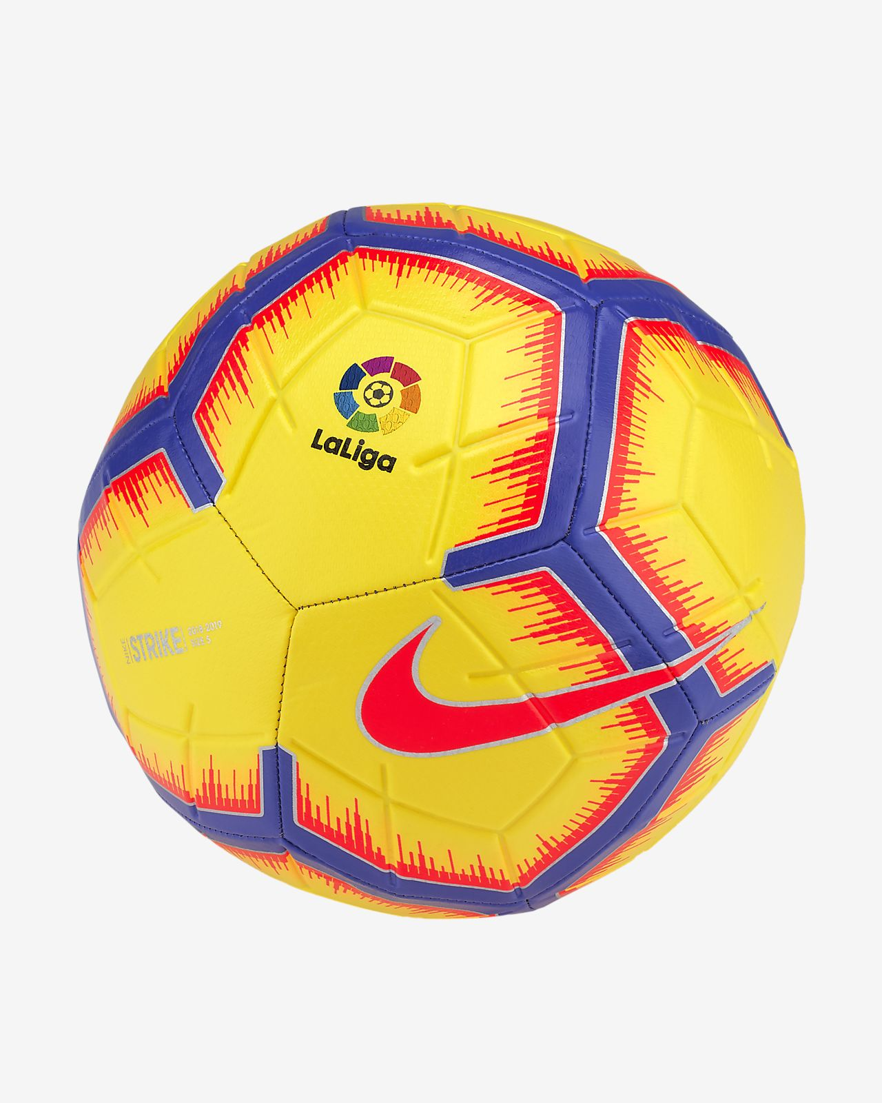 LFP Strike Football