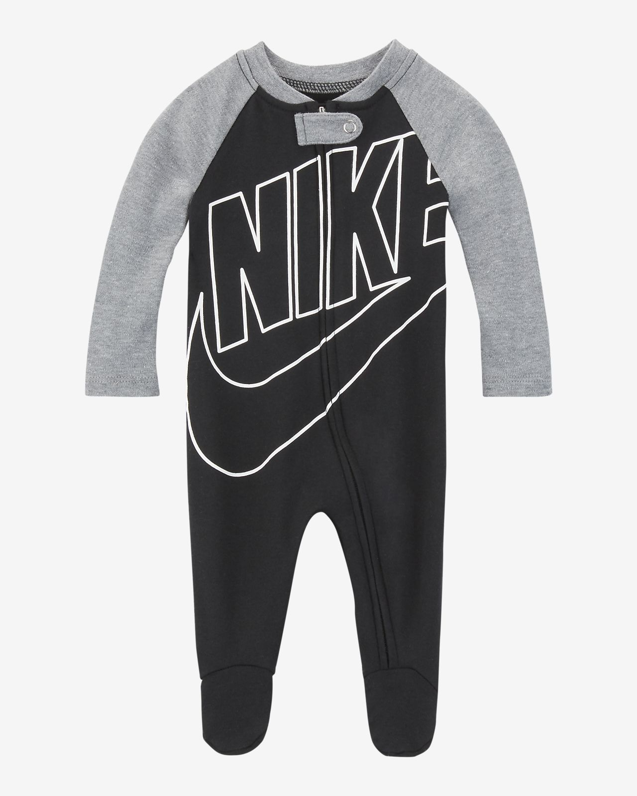 1596c7efe1c7 Nike Infant Footed Coverall. Nike.com