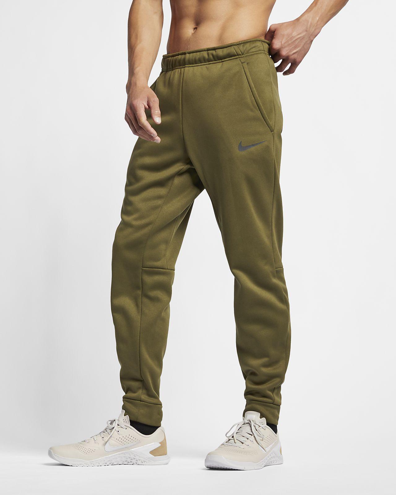 Entallados Entrenamiento Therma Para Hombre Pantalones Nike De w1vABz8