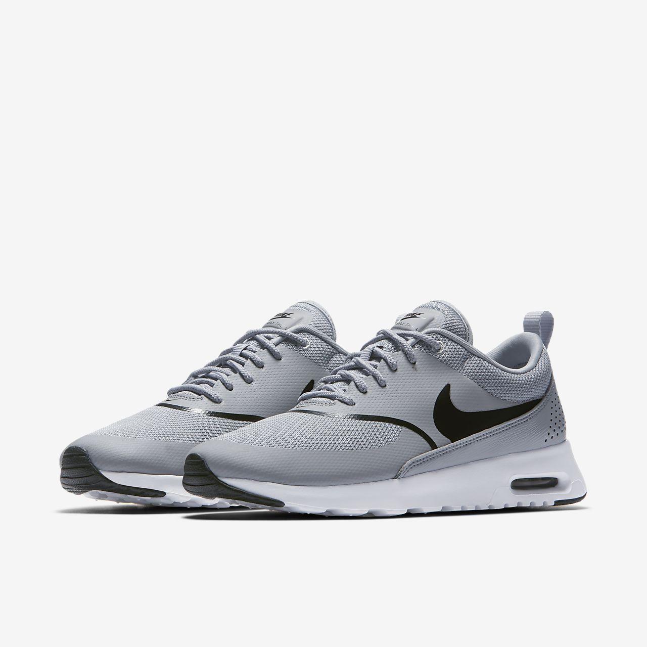 sports shoes 06f6c 2ec1c ... Chaussure Nike Air Max Thea pour Femme