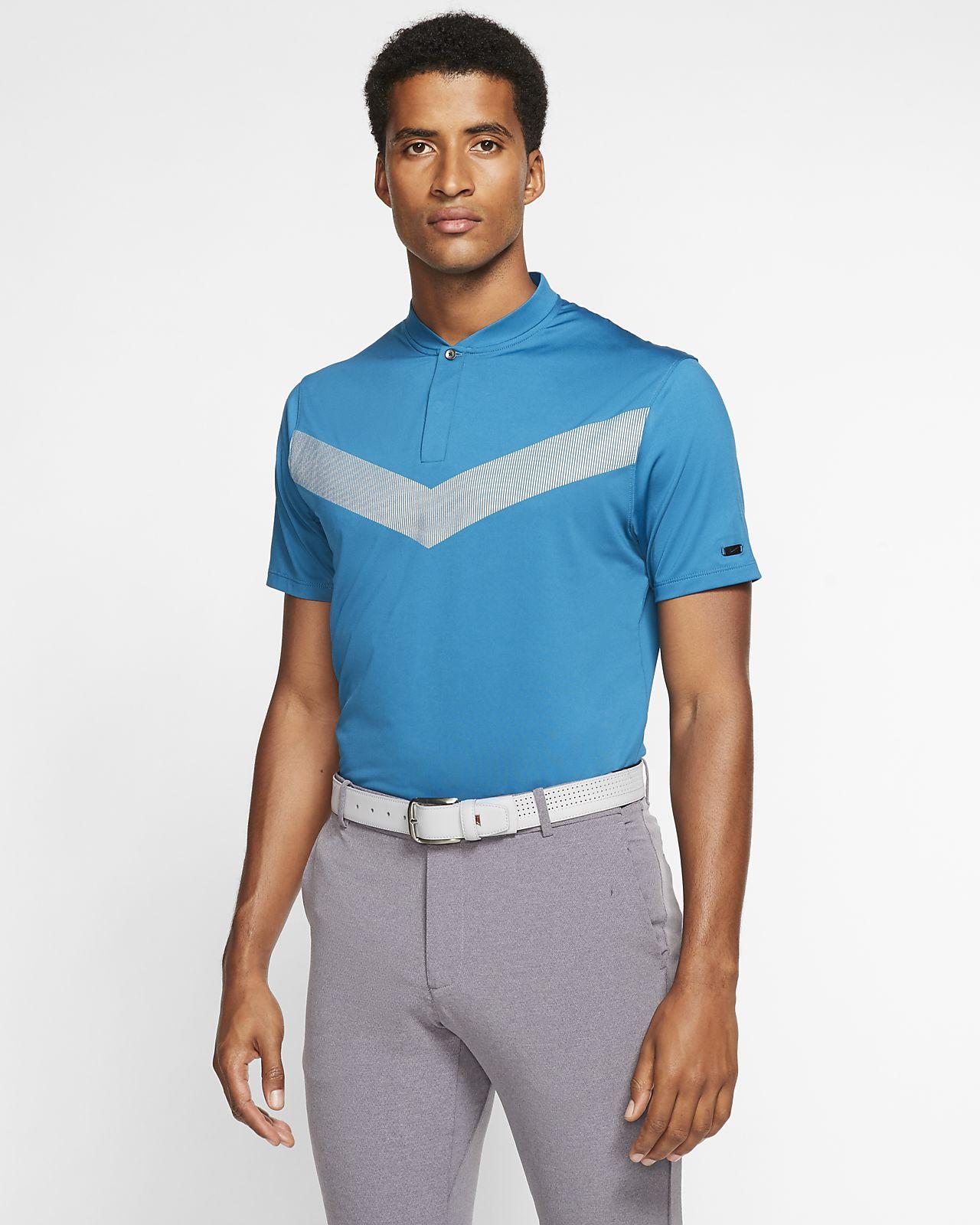 Polo da golf Nike Dri-FIT Tiger Woods Vapor - Uomo