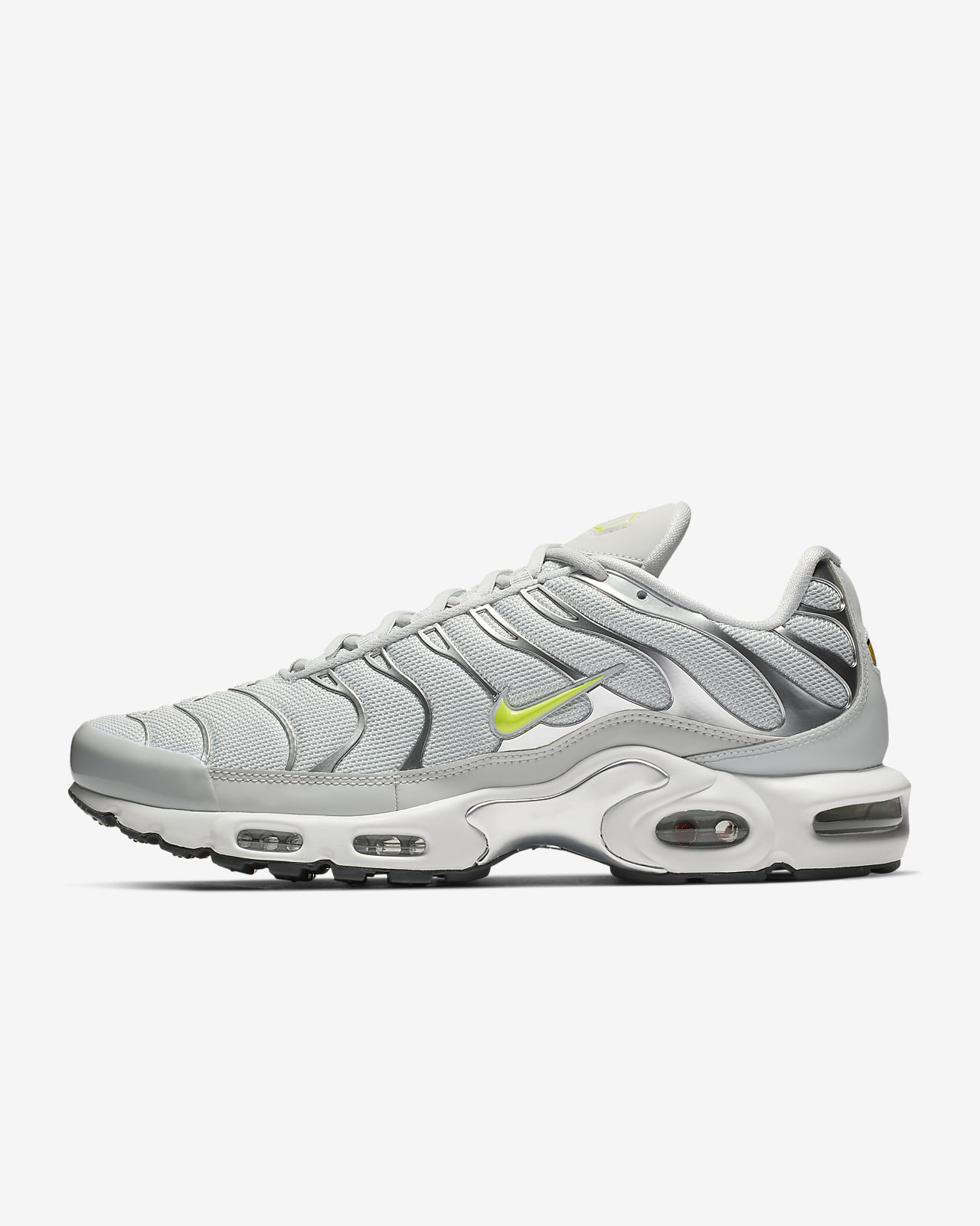 huge selection of 014c5 208e6 ... Chaussure Nike Air Max Plus TN SE pour Homme