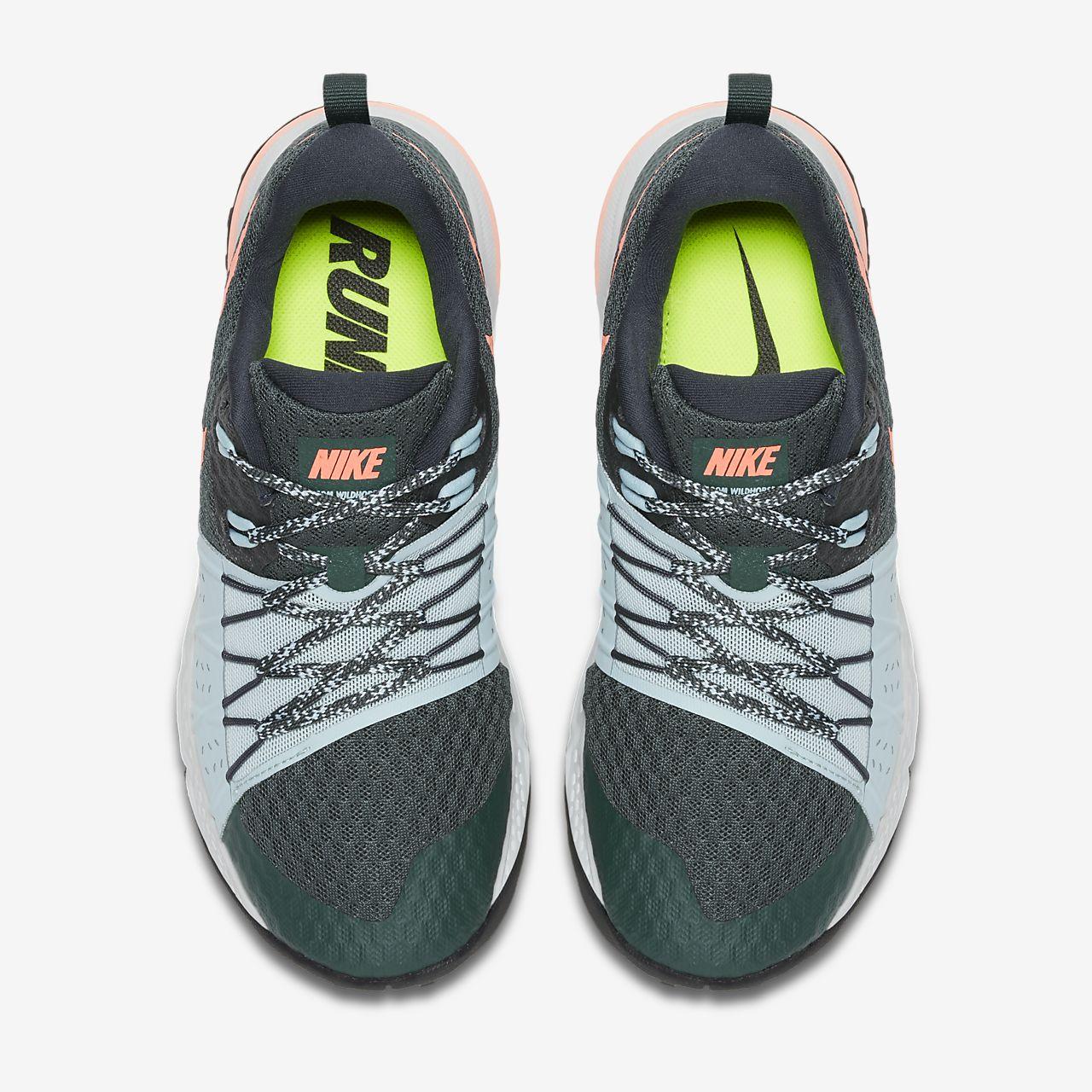 chaussure nike zoom wildhorse 4