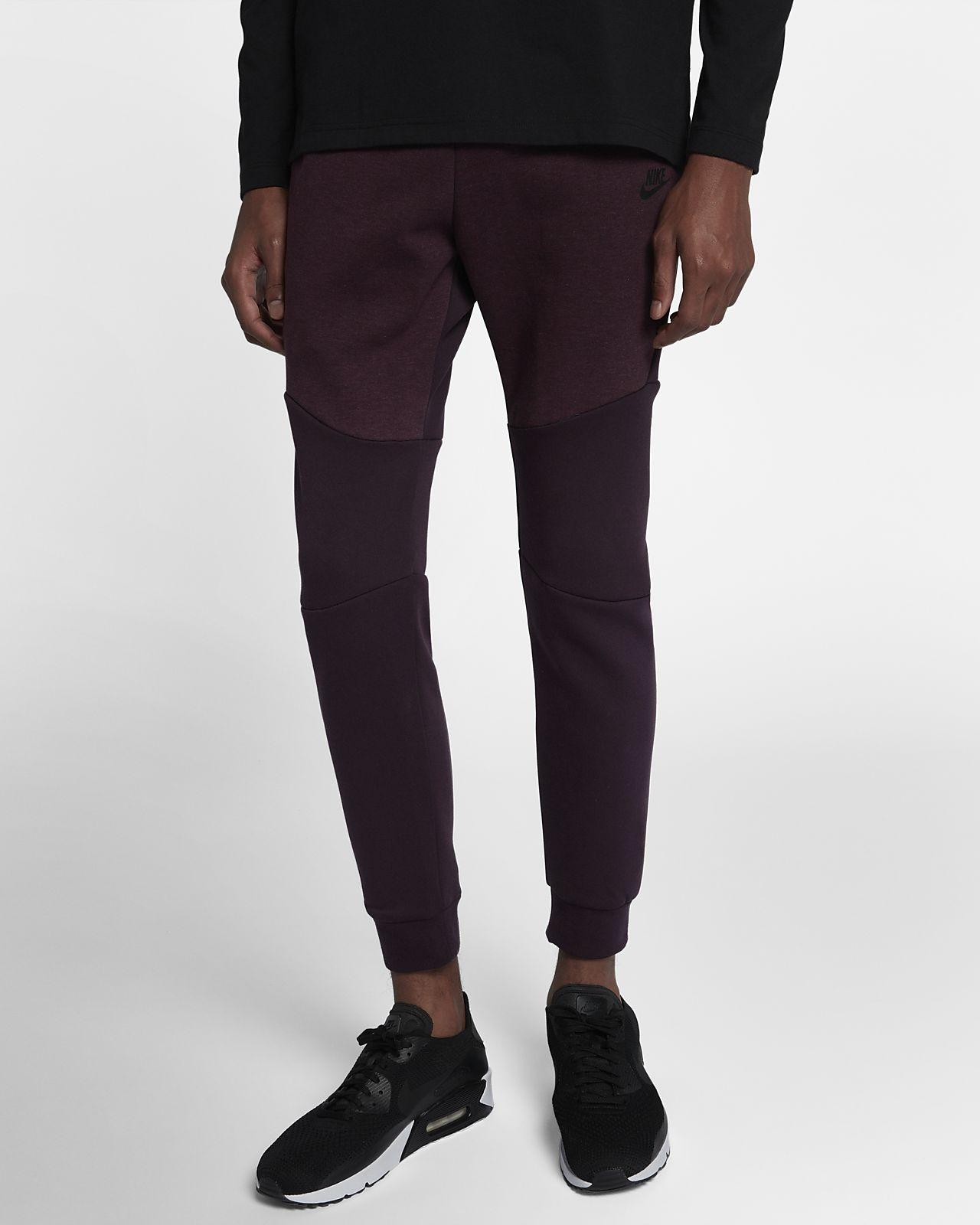 Nike Sportswear Tech Fleece Men's Joggers. Nike.com DK