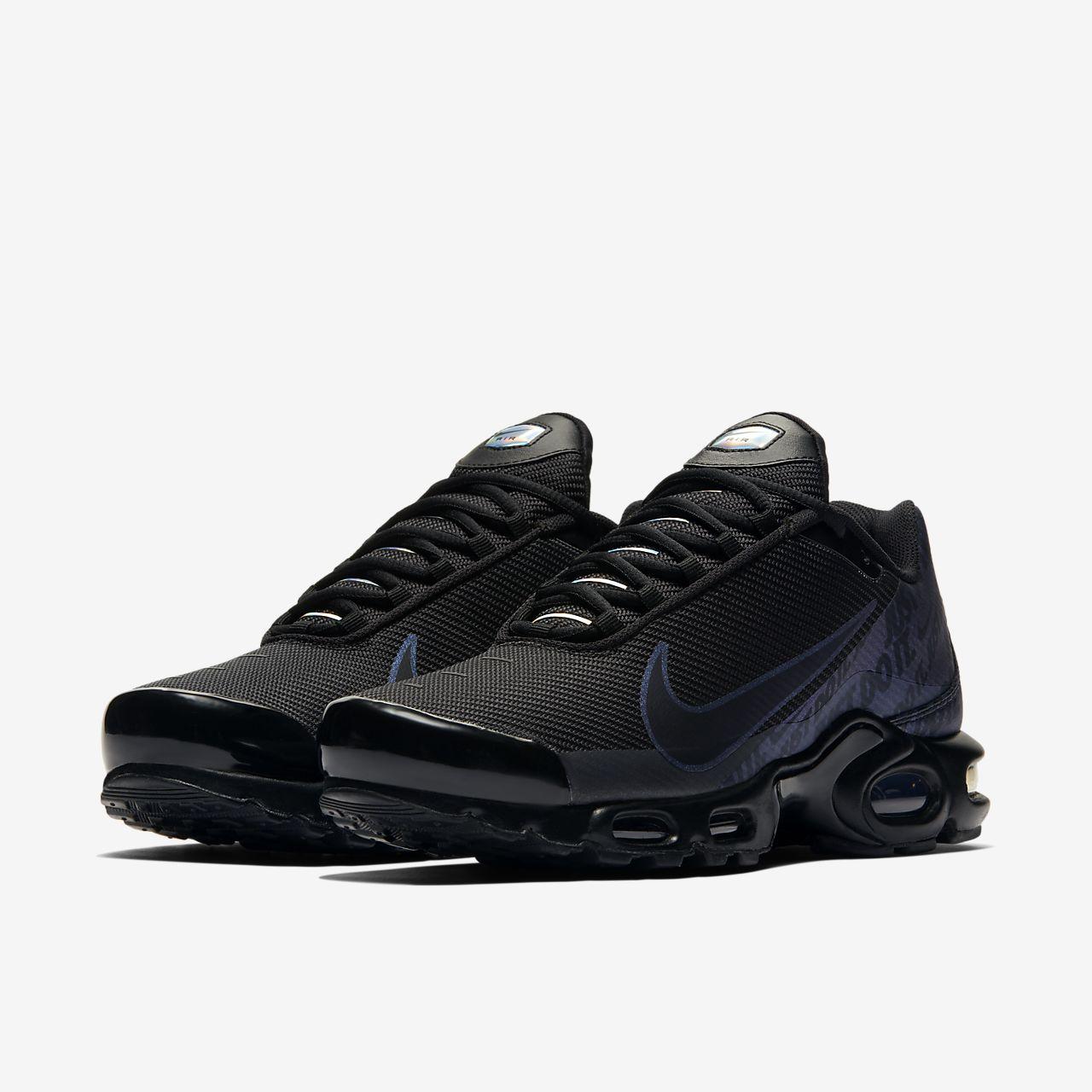 photos officielles 66574 e3e49 Chaussure Nike Air Max Plus pour Homme