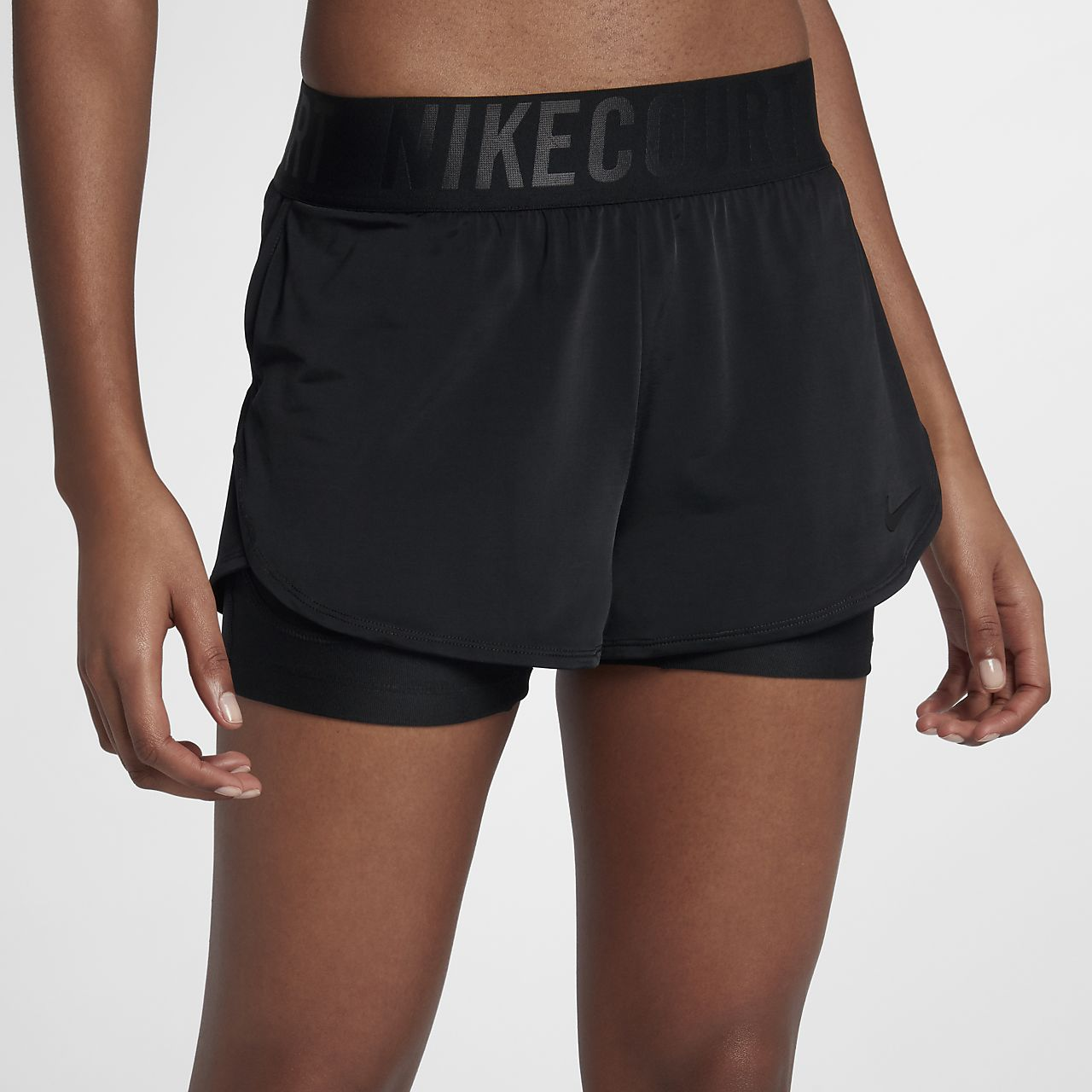 nikecourt dri fit ace women 39 s tennis shorts ae. Black Bedroom Furniture Sets. Home Design Ideas