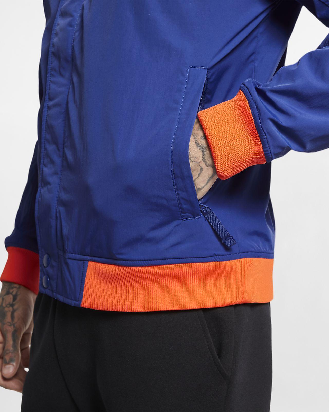 Cleveland Cavaliers Nike Courtside NBA Shorts für Herren