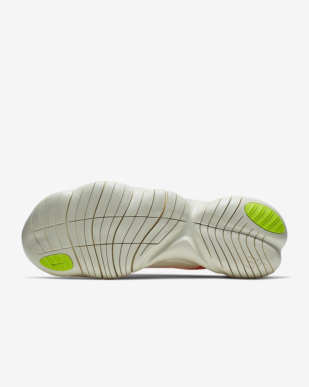 san francisco 79099 e4da7 Nike Free RN 5.0 NRG