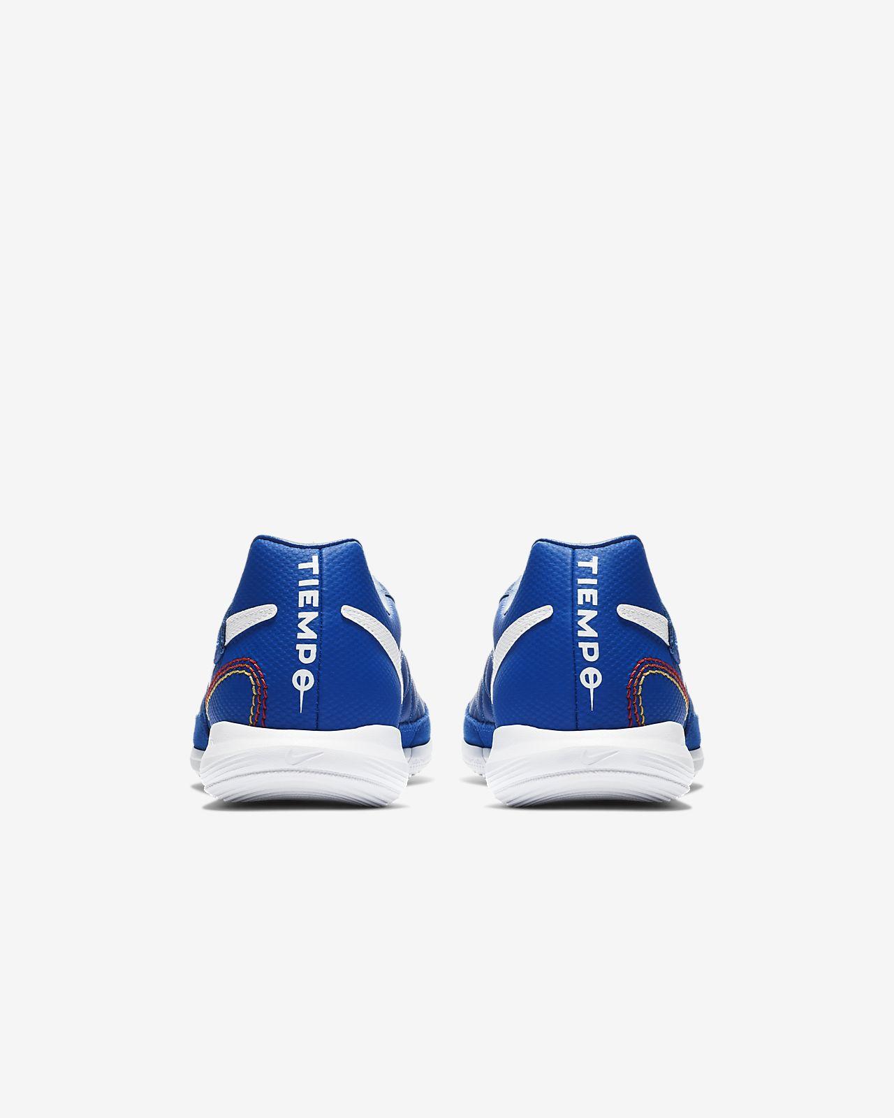 detailed look 01e74 f0d5d ... Nike TiempoX Lunar Legend VII Pro 10R Indoor Court Soccer Shoe
