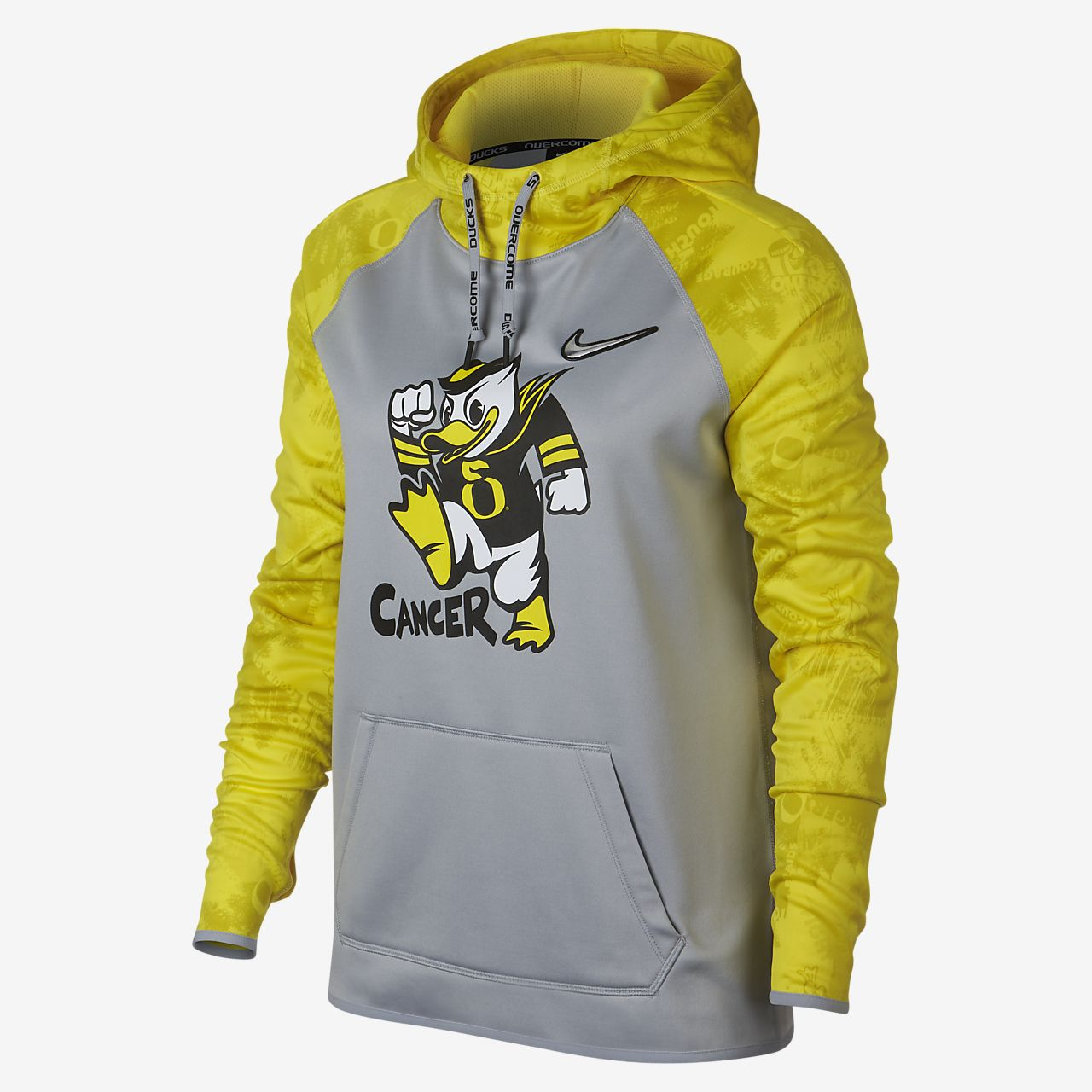 ... Nike Therma College All Time (Doernbecher Freestyle) Women\u0027s Pullover  Hoodie