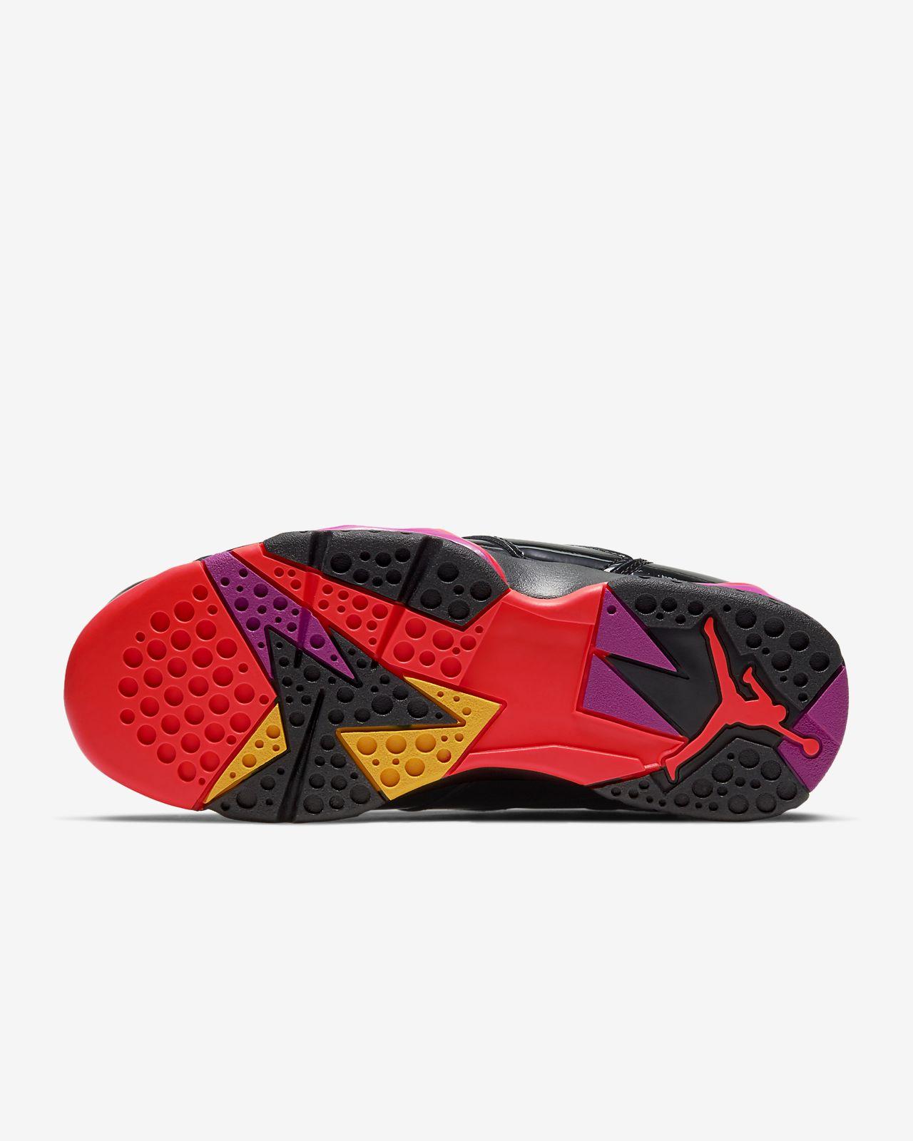Air Jordan 7 Retro 女鞋