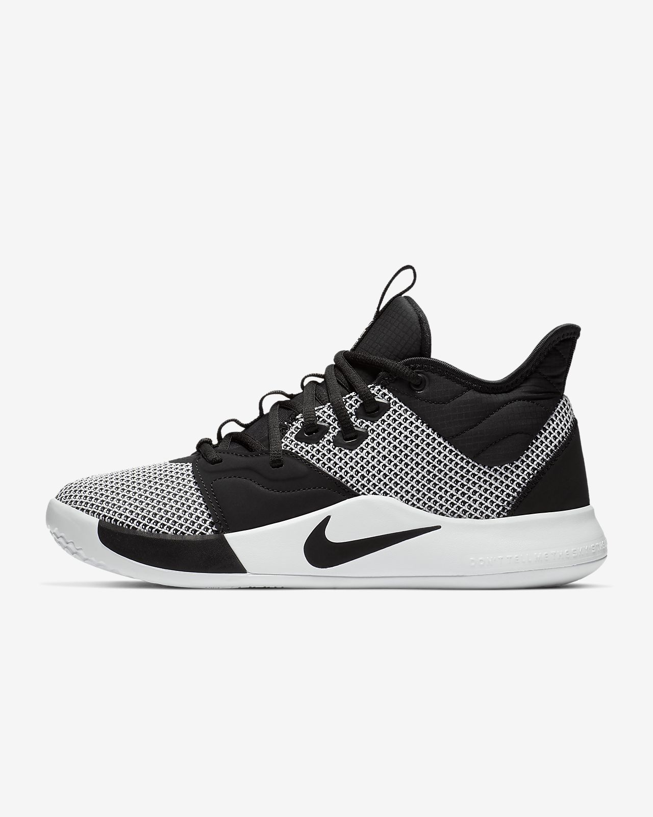 2dc2654843b7 PG 3 Basketball Shoe. Nike.com IN