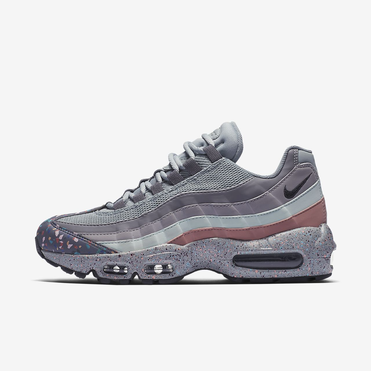 buy popular edea2 e0668 Nike Air Max 95 SE Womens Shoe ...