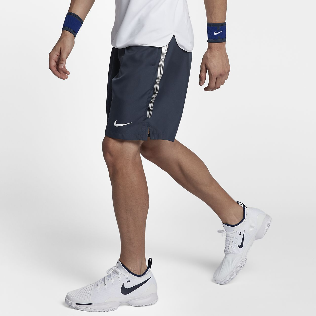 "NikeCourt Dri-FIT Men's 9""/23cm Tennis Shorts"