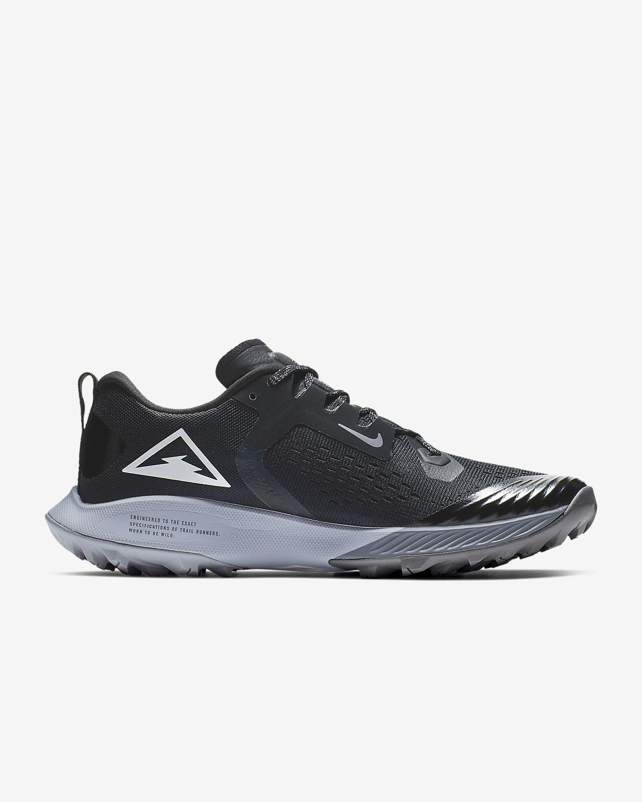 Tenis Hombre Nike Air Zoom Terra Kiger 3 Trail R Talla 42