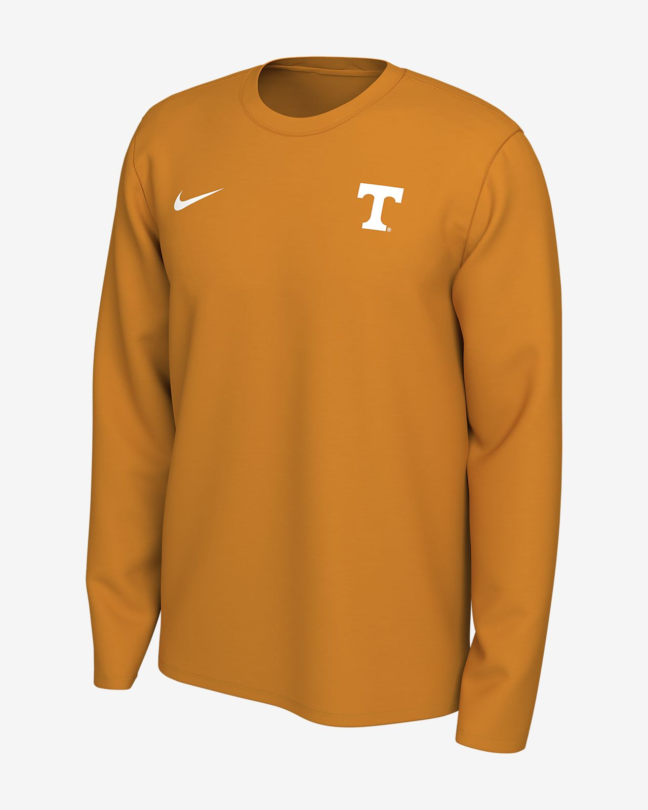 Nike Legend (Tennessee) Men's Long-Sleeve Logo T-Shirt
