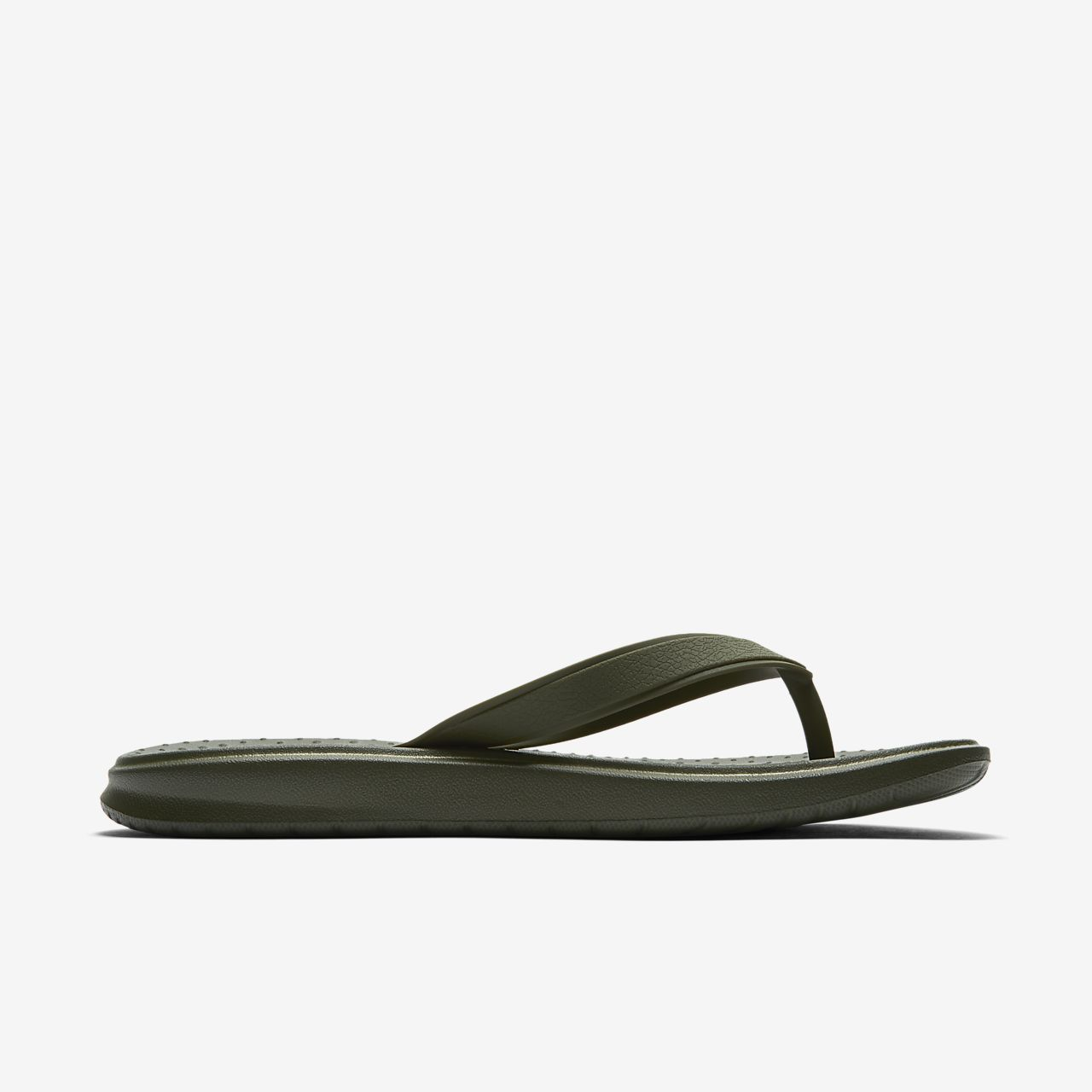 a692b3df4 Nike Solay Men's Flip-Flop. Nike.com CA