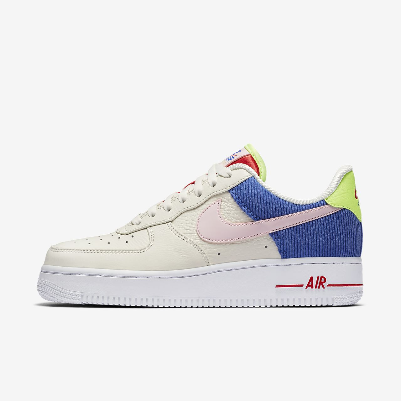 ... Chaussure Nike Air Force 1 Low pour Femme