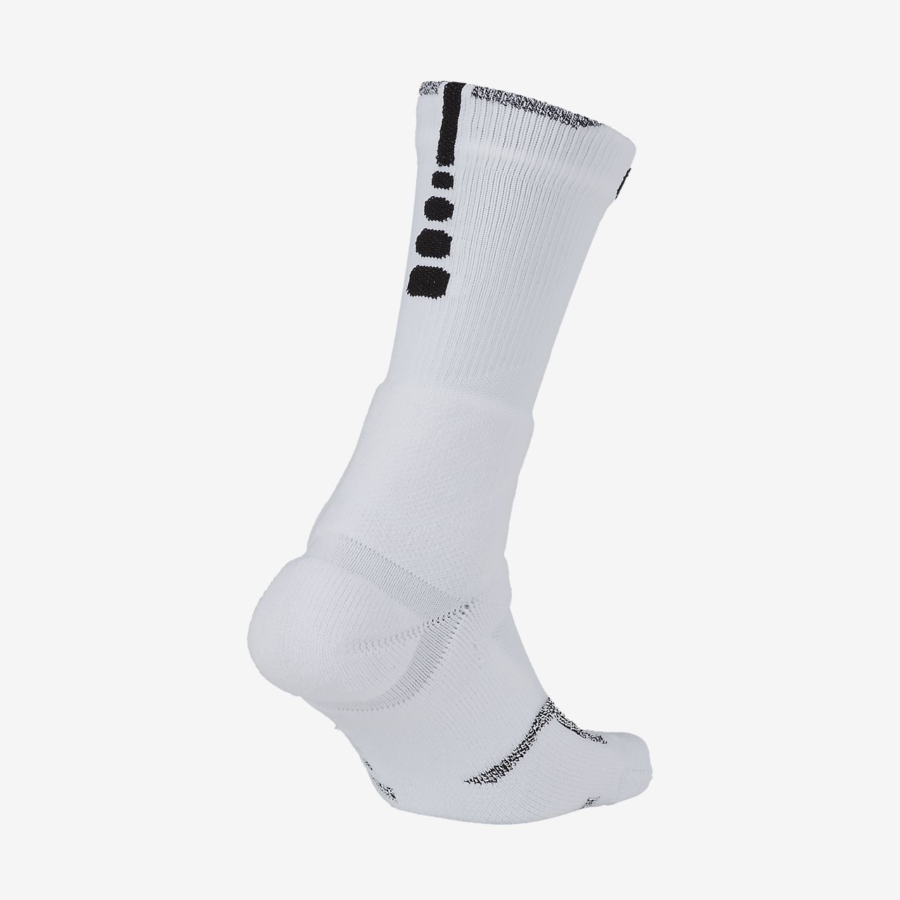 ... NikeGrip Power Crew NBA Socks
