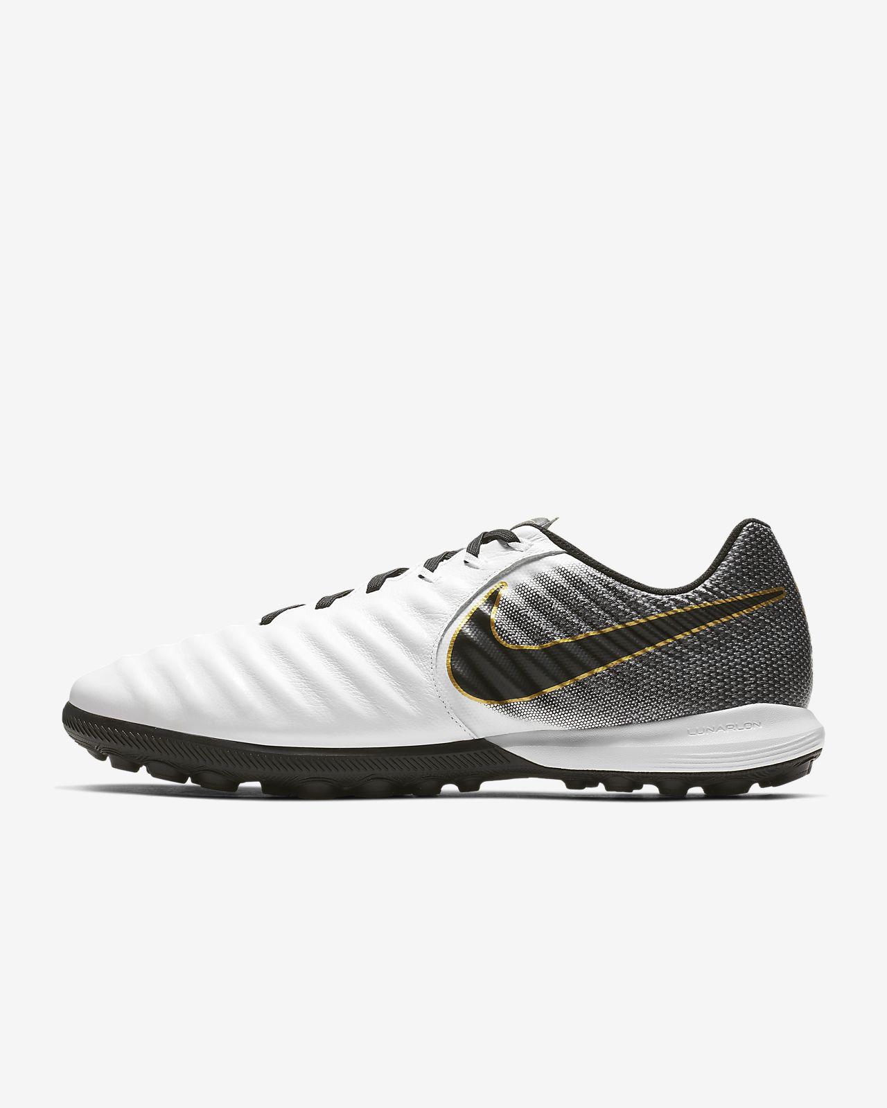 designer fashion 5c1d7 90afb Nike TiempoX Lunar Legend VII Pro Fußballschuh für Turf