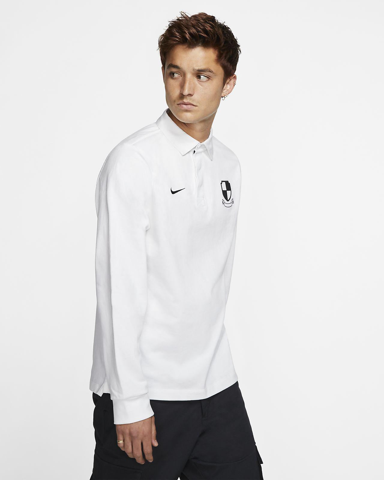 Skatetröja Nike SB för män