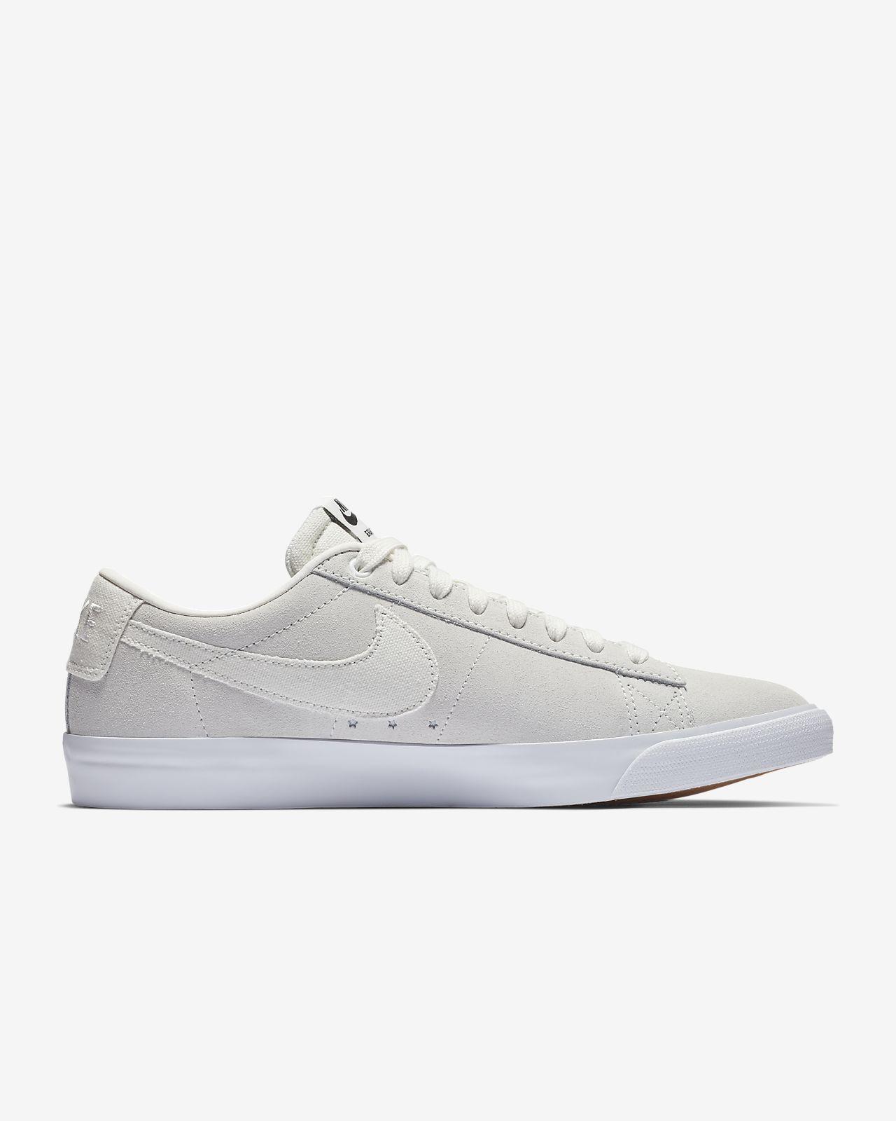 new concept 85bd8 07486 ... Nike SB Blazer Low GT Skate Shoe