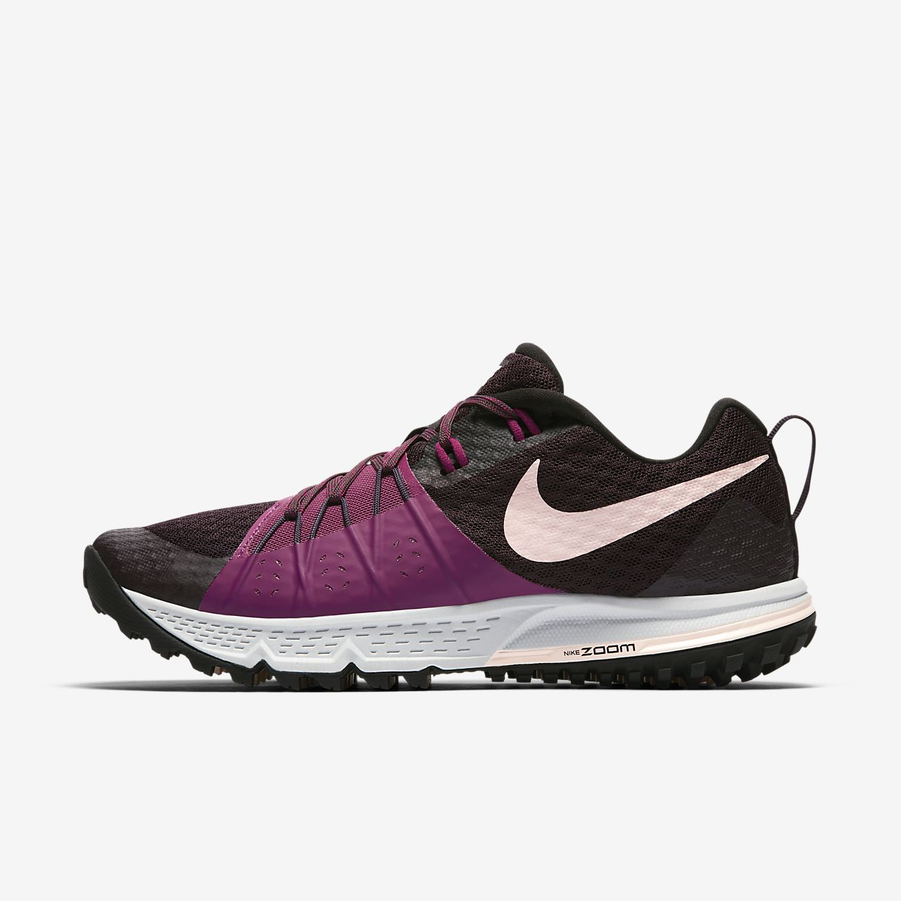 newest 79c77 58ac0 nike zoom flywire womens running