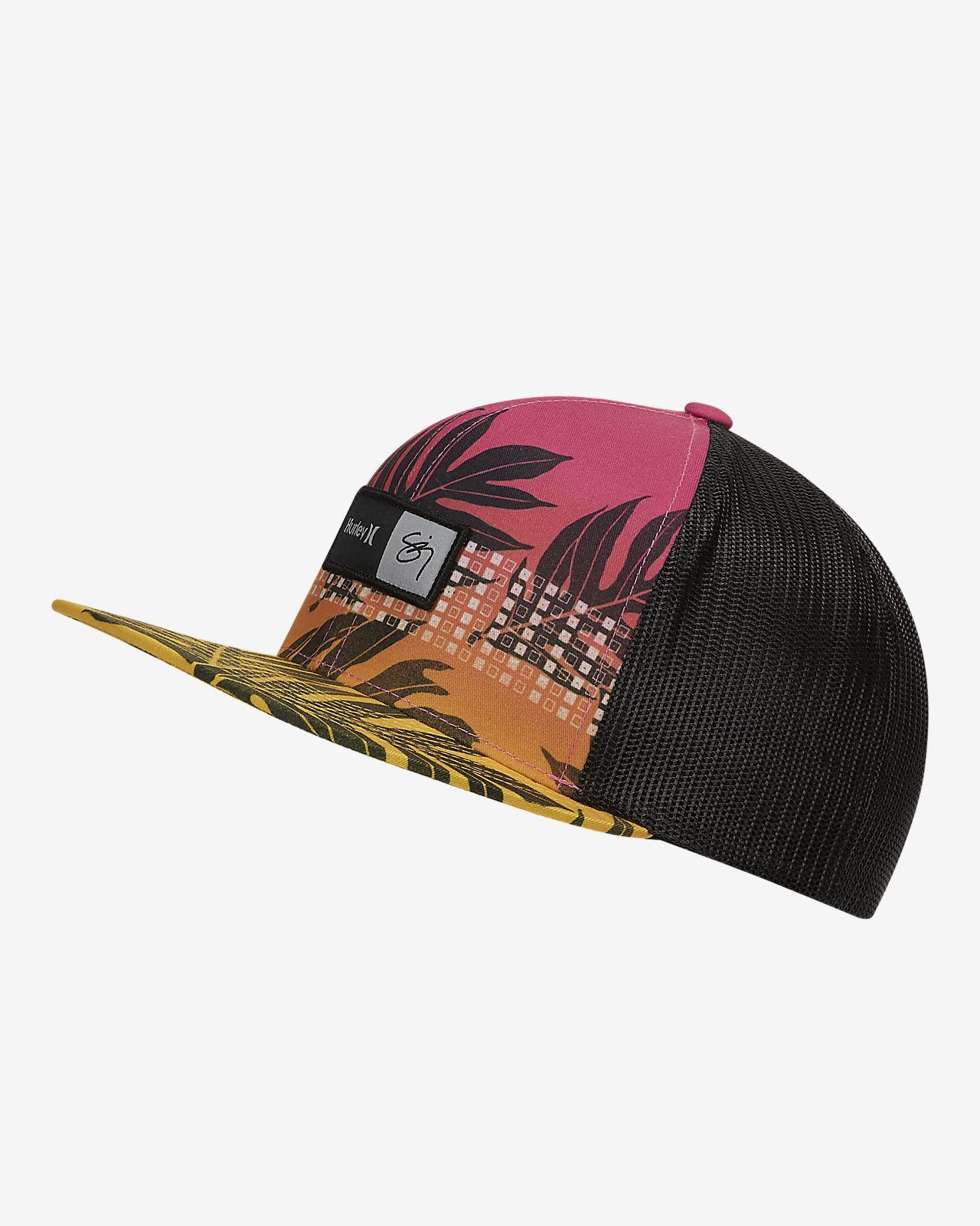 Hurley Sig Zane Moorea Men's Hat