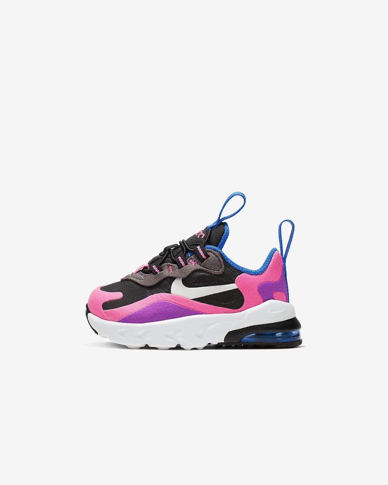 Buty dla niemowląt/maluchów Nike Air Max 270 RT