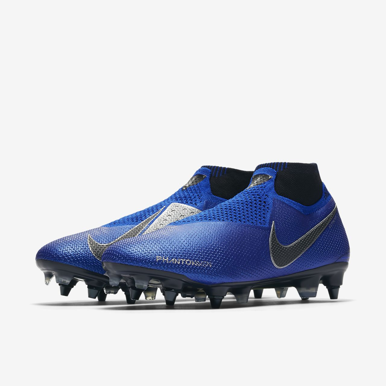 84e0170f809 Nike Phantom Vision Elite Dynamic Fit Anti-Clog SG-PRO Football Boot ...