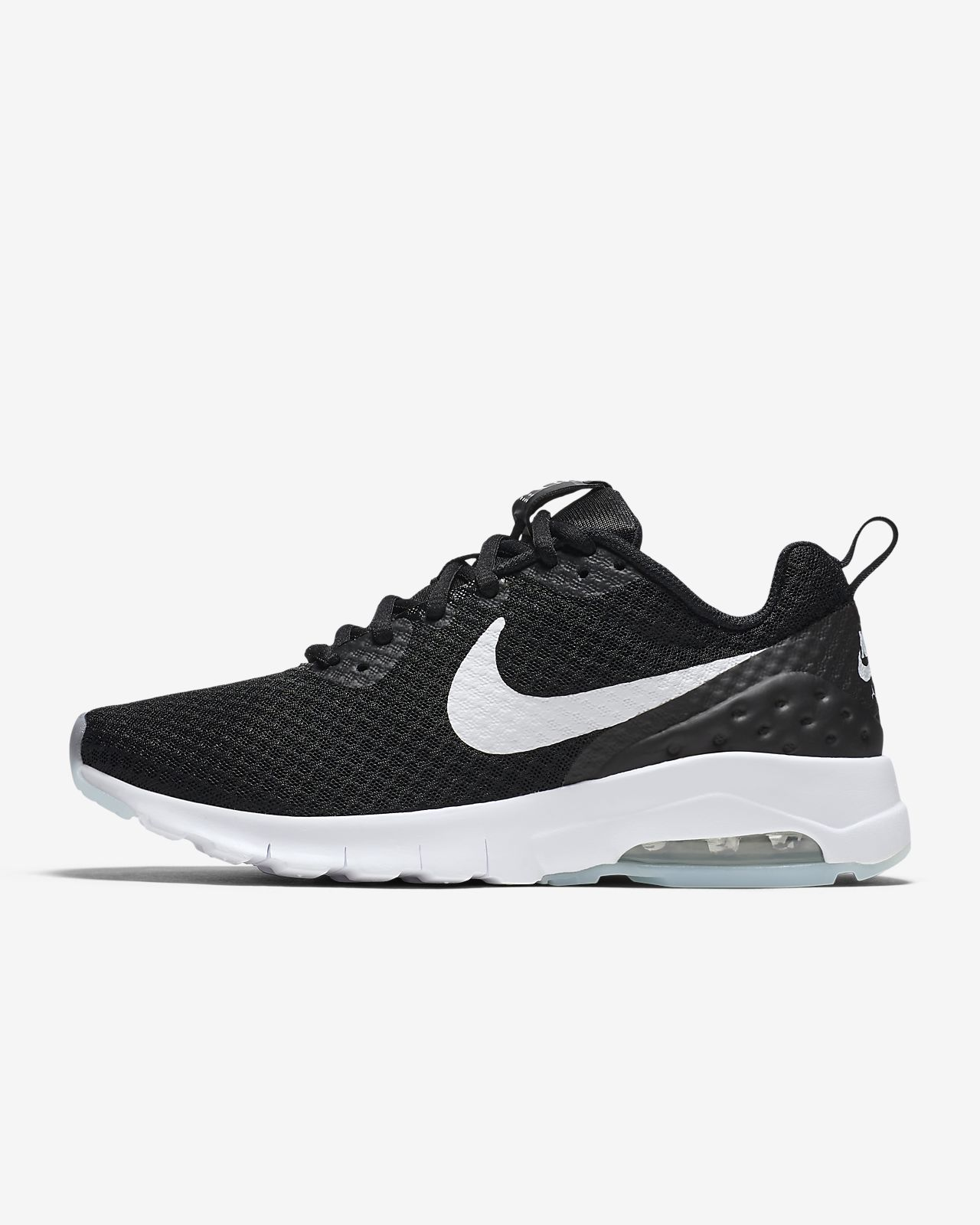 nike baskets air max motion low chaussures femme