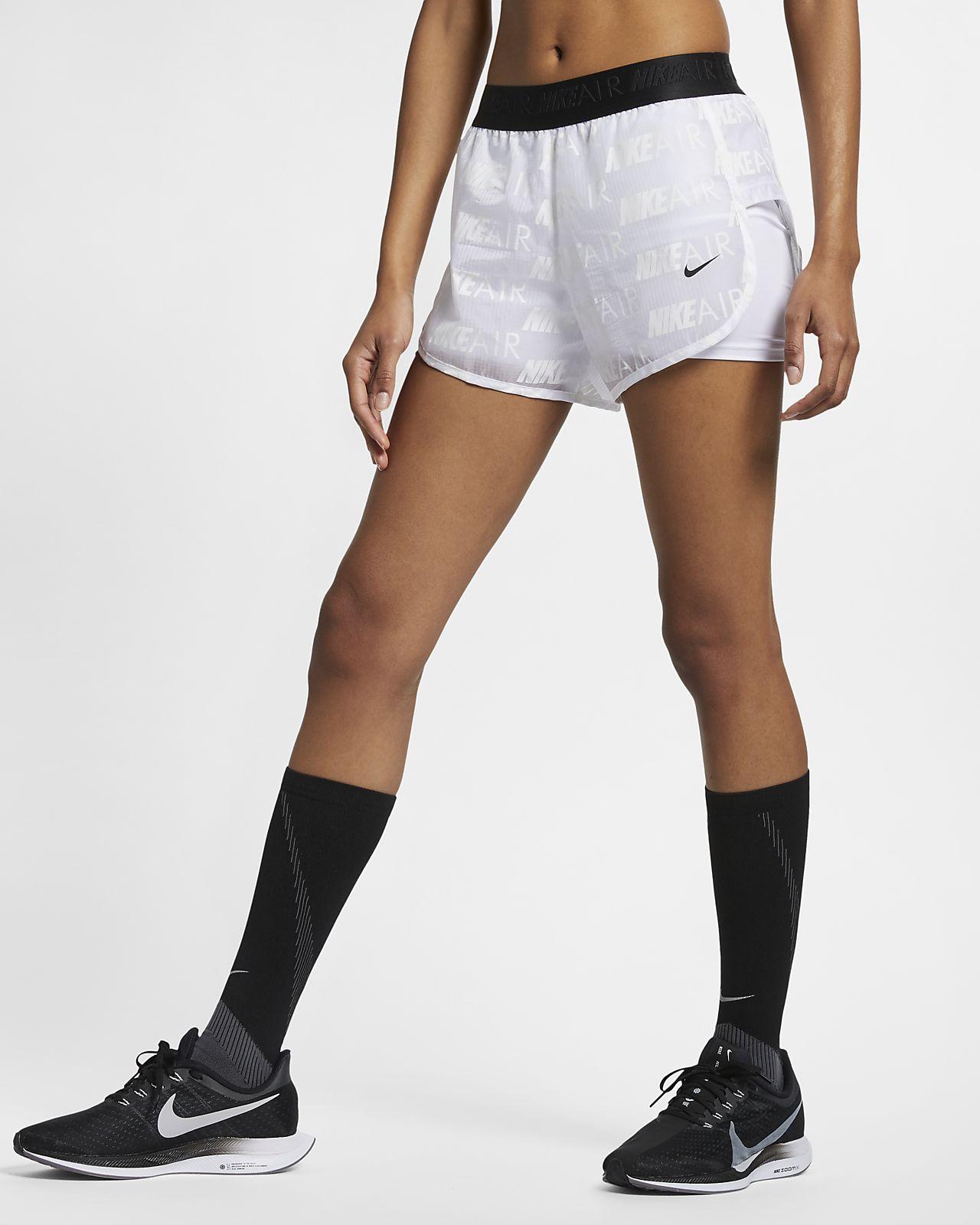 Shorts de running para mujer Nike Air