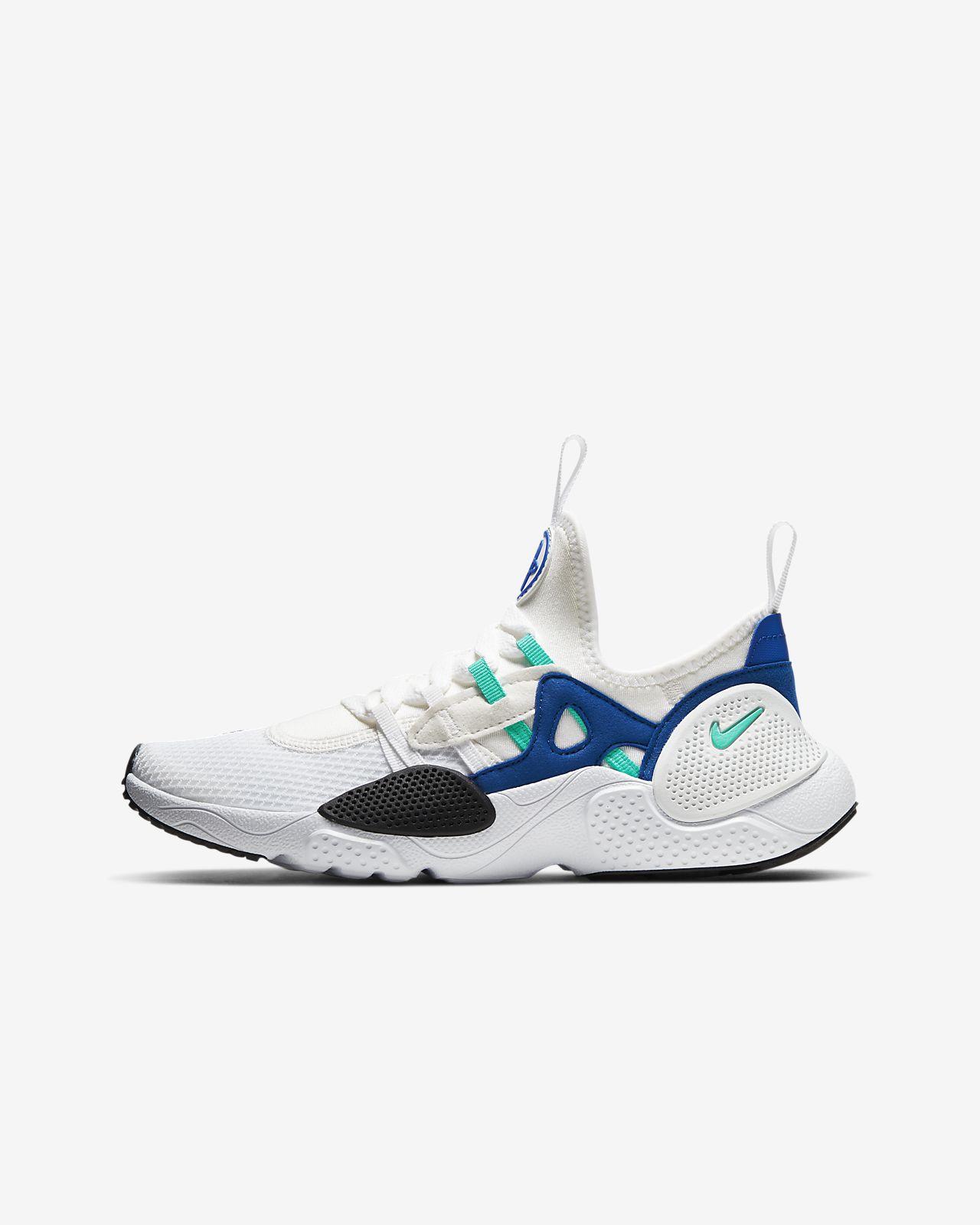 Nike Huarache E.D.G.E. TXTBG大童运动童鞋