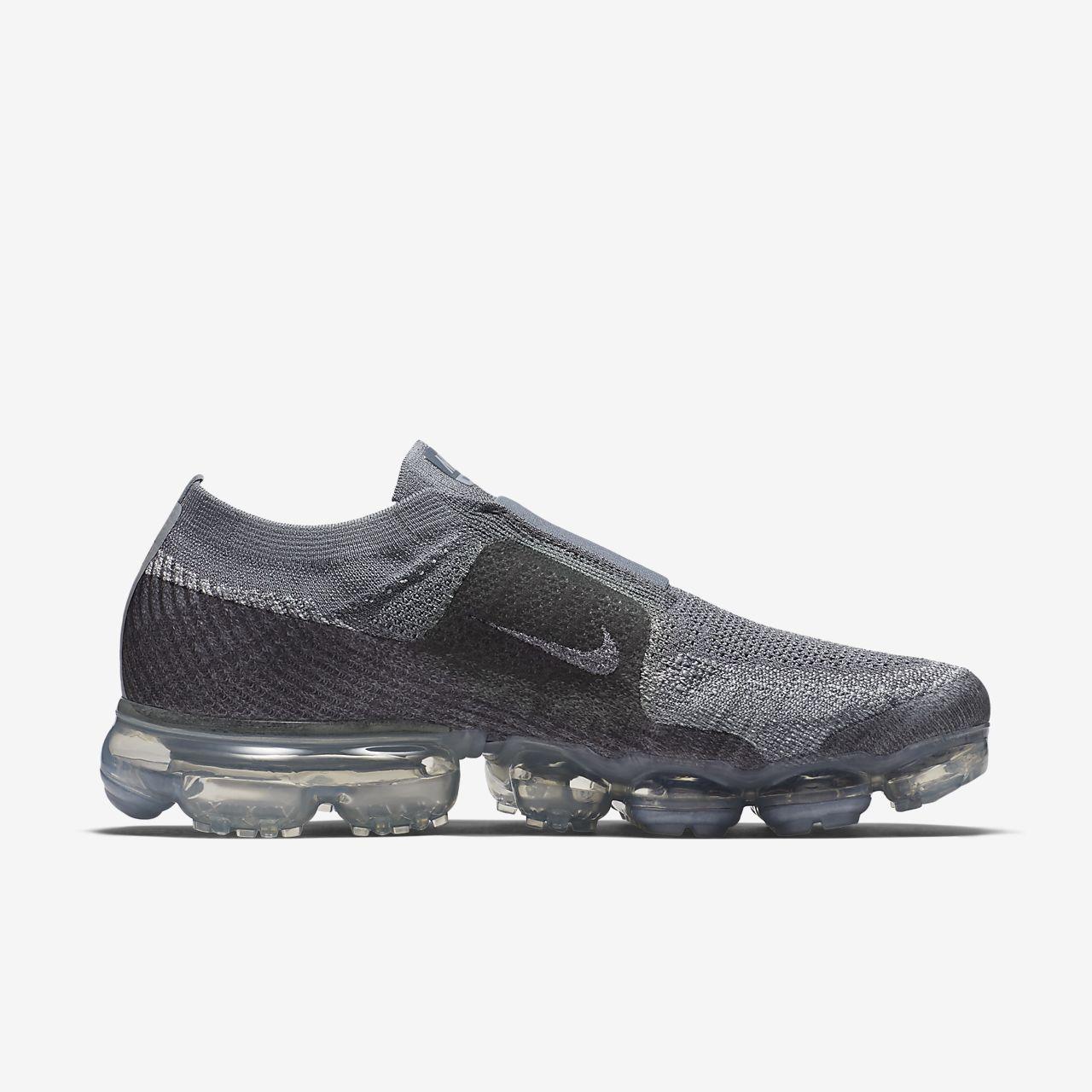 Mens Nike Vapormax Grey