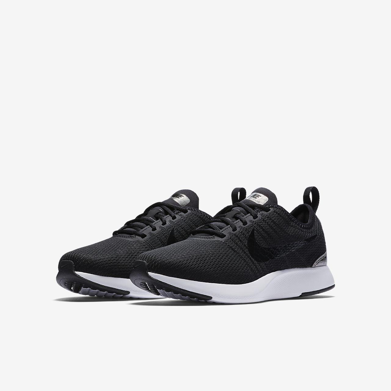 pretty nice c5000 237c1 ... Chaussure Nike DualTone Racer pour Enfant plus âgé