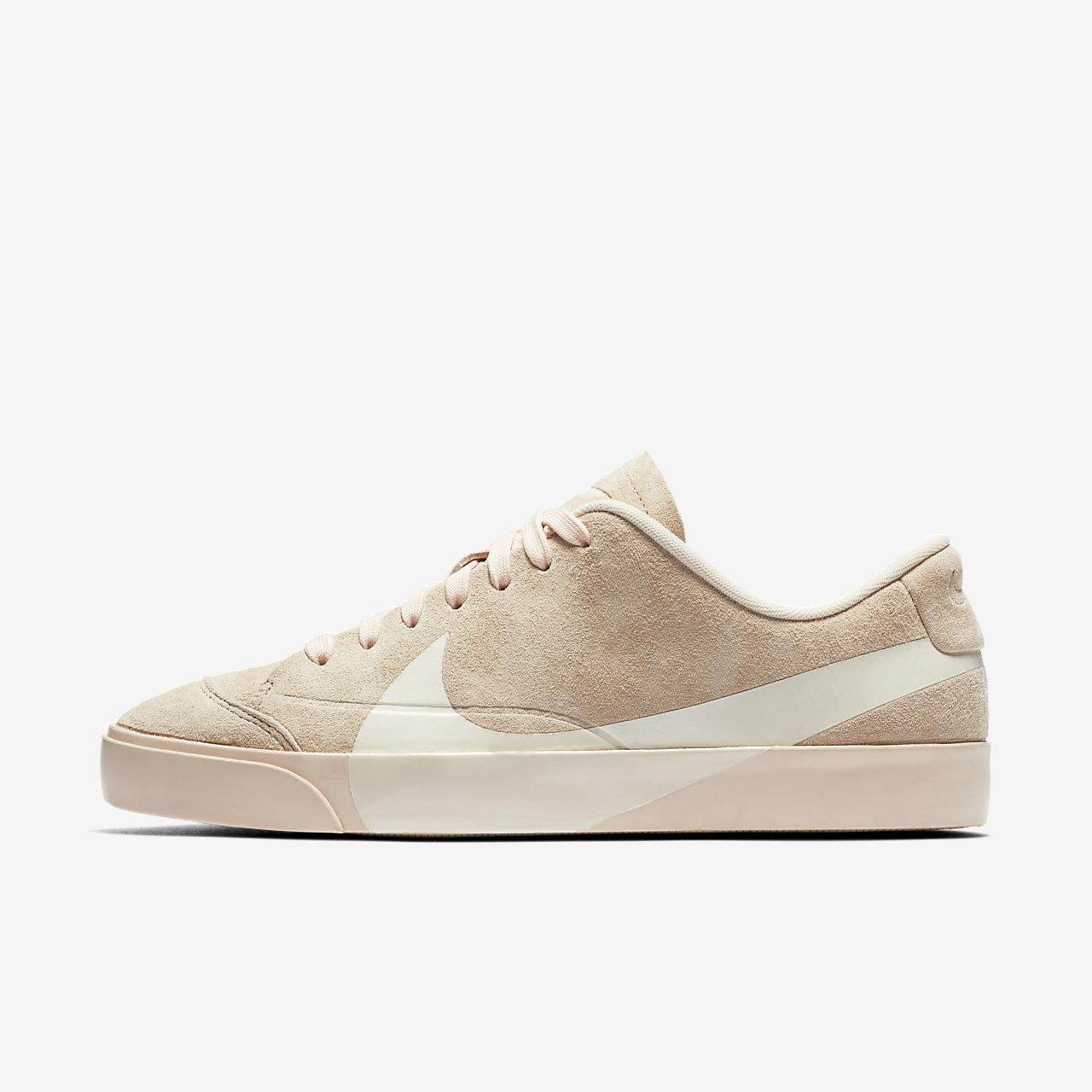 pretty nice 109fc 4720a Chaussure Nike Blazer City Low LX pour Femme