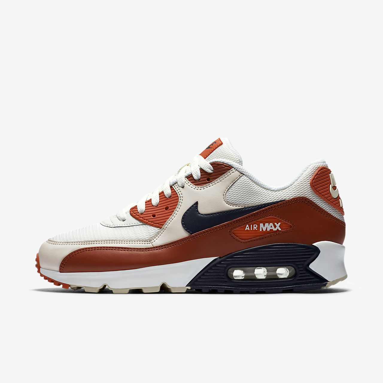 Nike Air Max 90 Essential Men s Shoe. Nike.com GB 70358411d64f