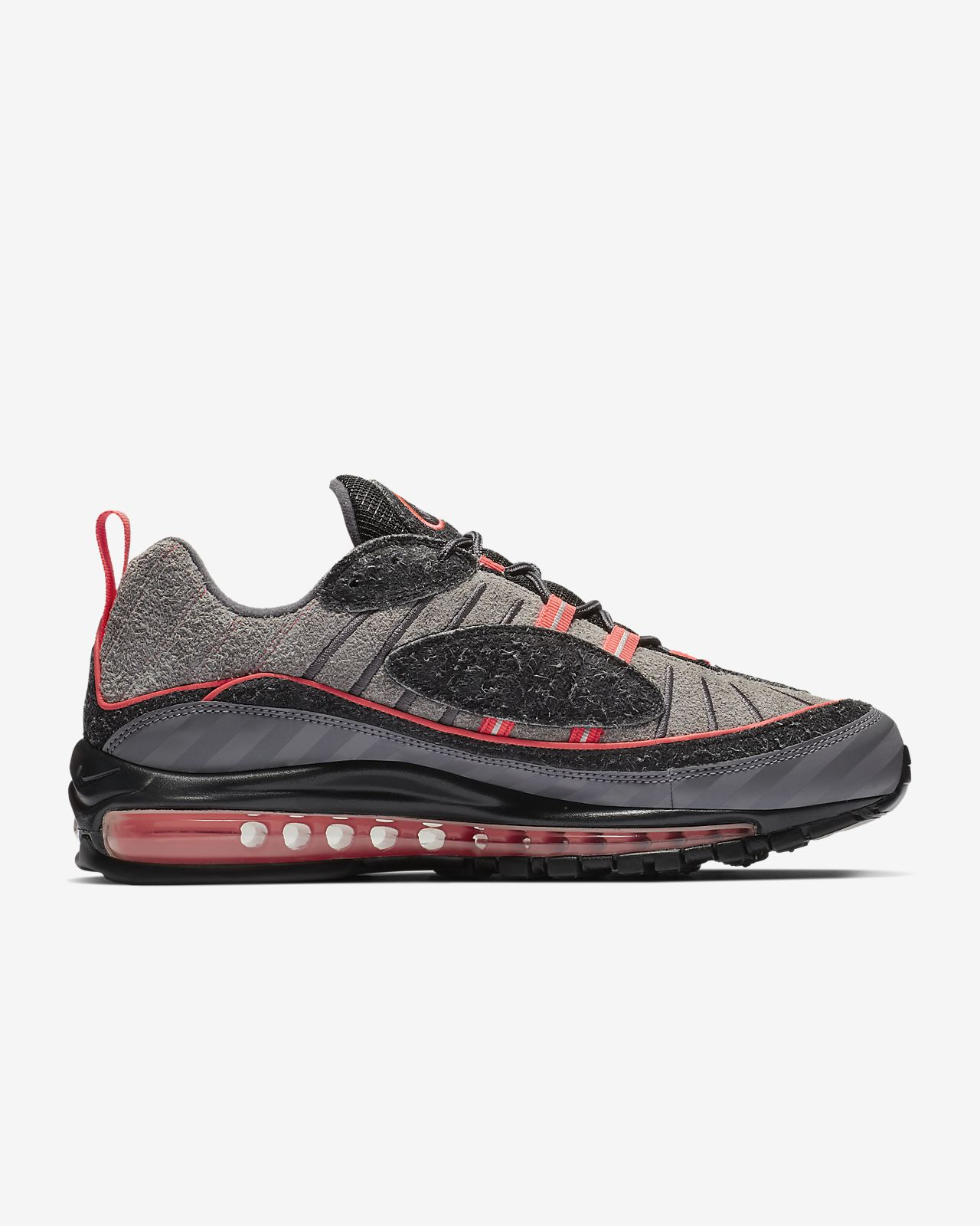 premium selection 7ee17 4ba4c ... Nike Air Max 98 Men s Shoe