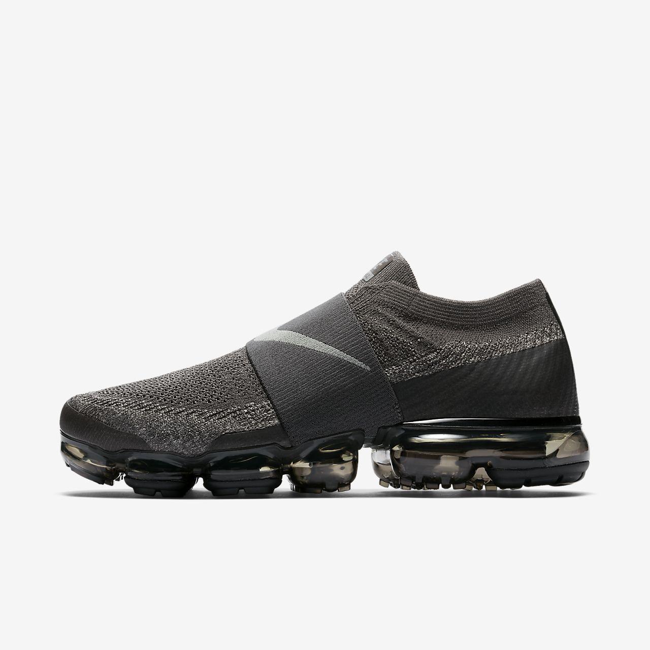 ... Chaussure de running Nike Air VaporMax Flyknit Moc pour Homme
