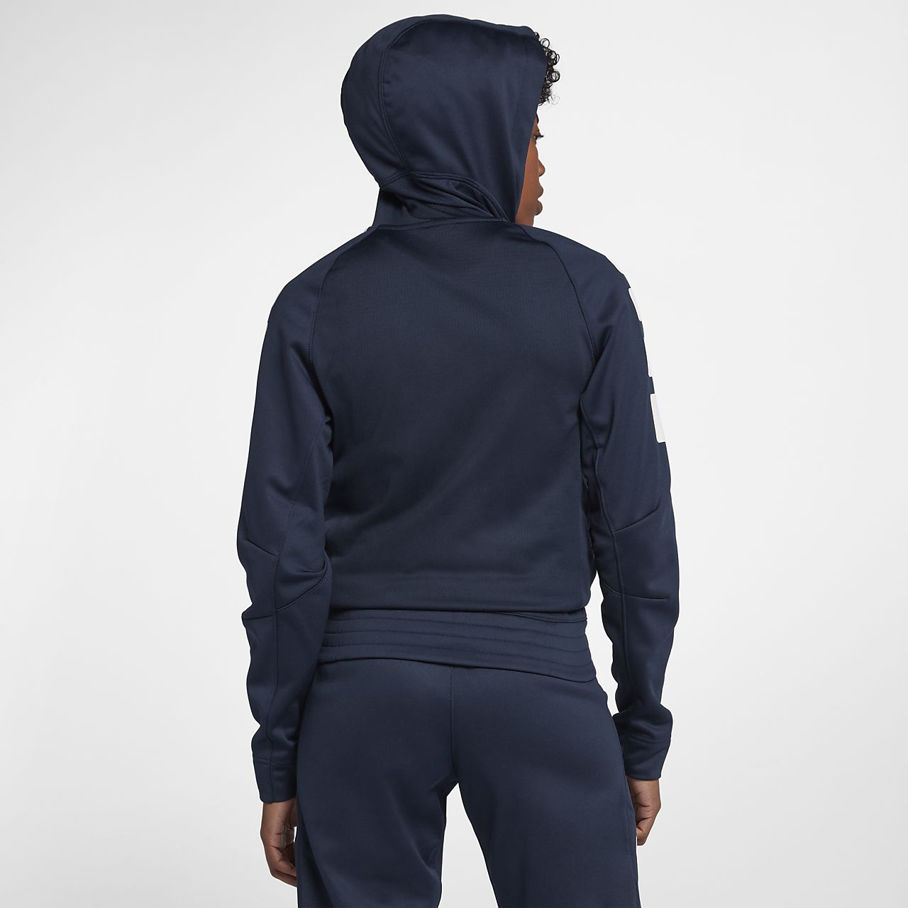 new style 3fd2d 50f3e ... Nike Therma Elite Women s Basketball Hoodie