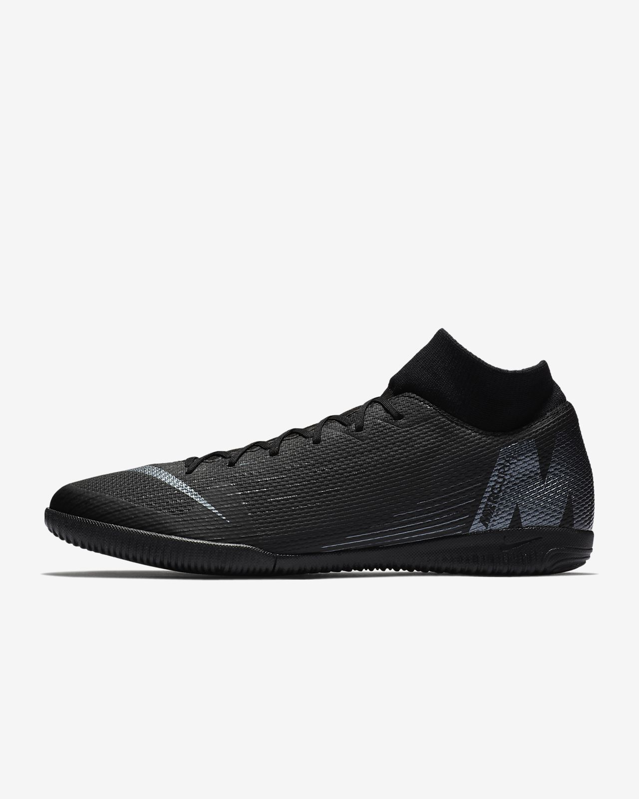 Nike Mercurialx Superfly Vi Academy Ic Indoorcourt Football Shoe