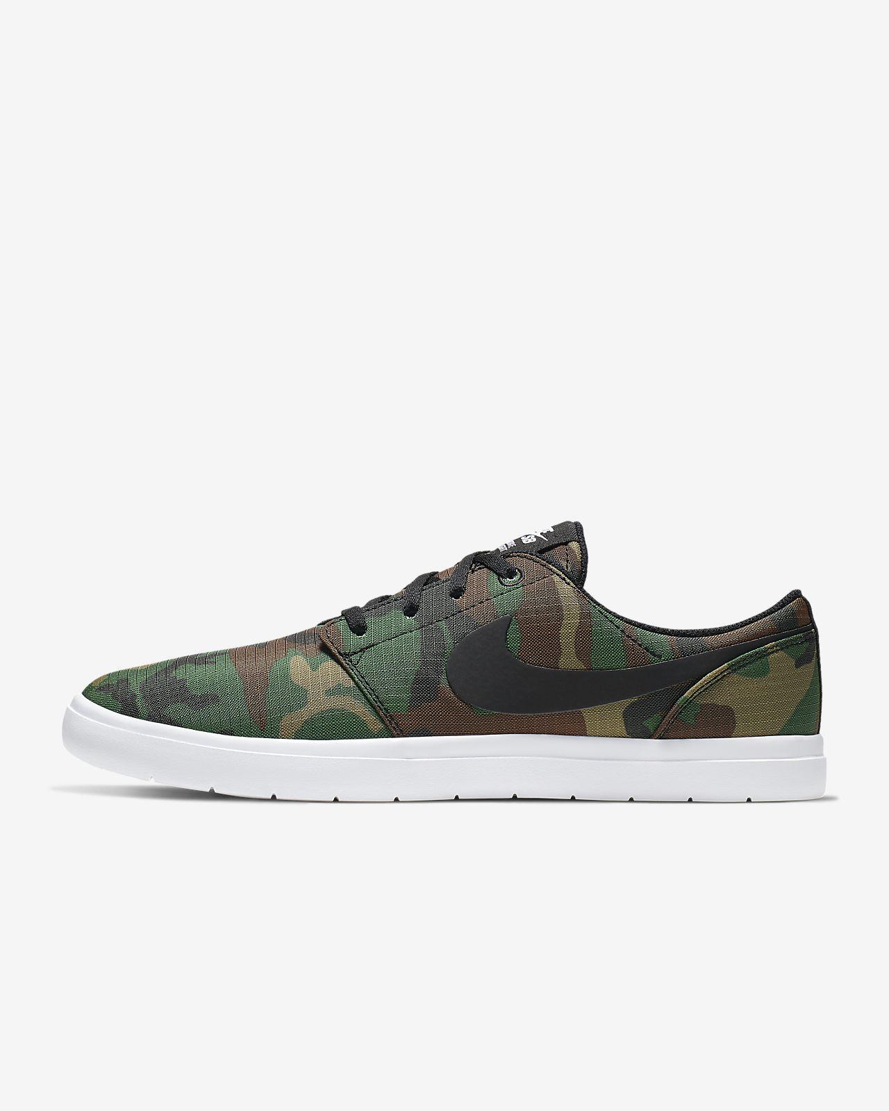 Nike SB Portmore 2 Ultralight Premium Skate Shoe