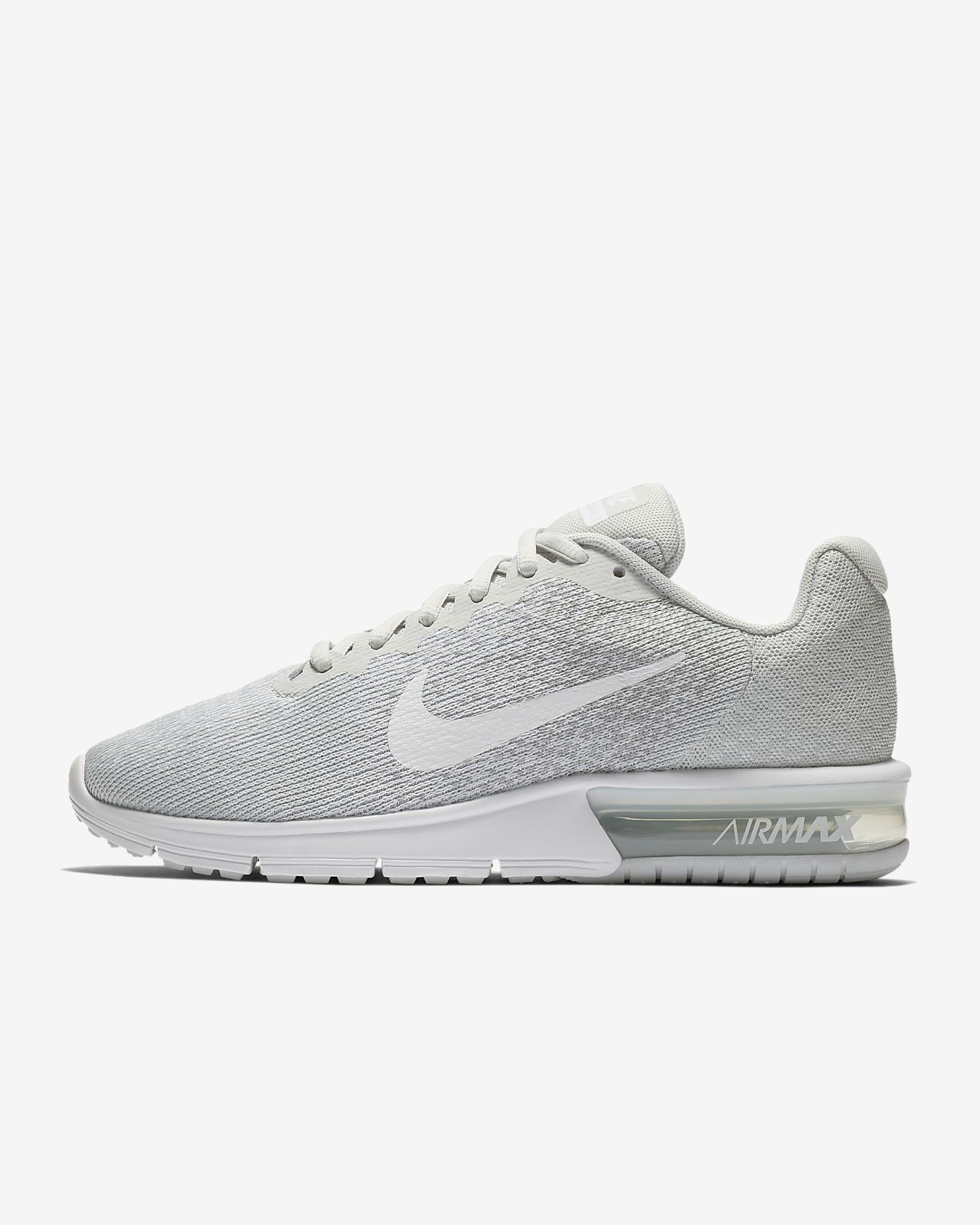 new product 0ef87 6678f ... sale nike air max sequent 2 løbesko til kvinder ae6e0 271c8