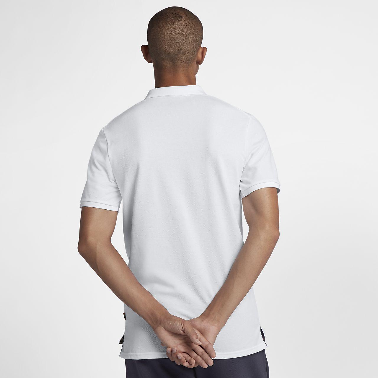 e158d524c04b1 Polo de tennis NikeCourt pour Homme. Nike.com BE
