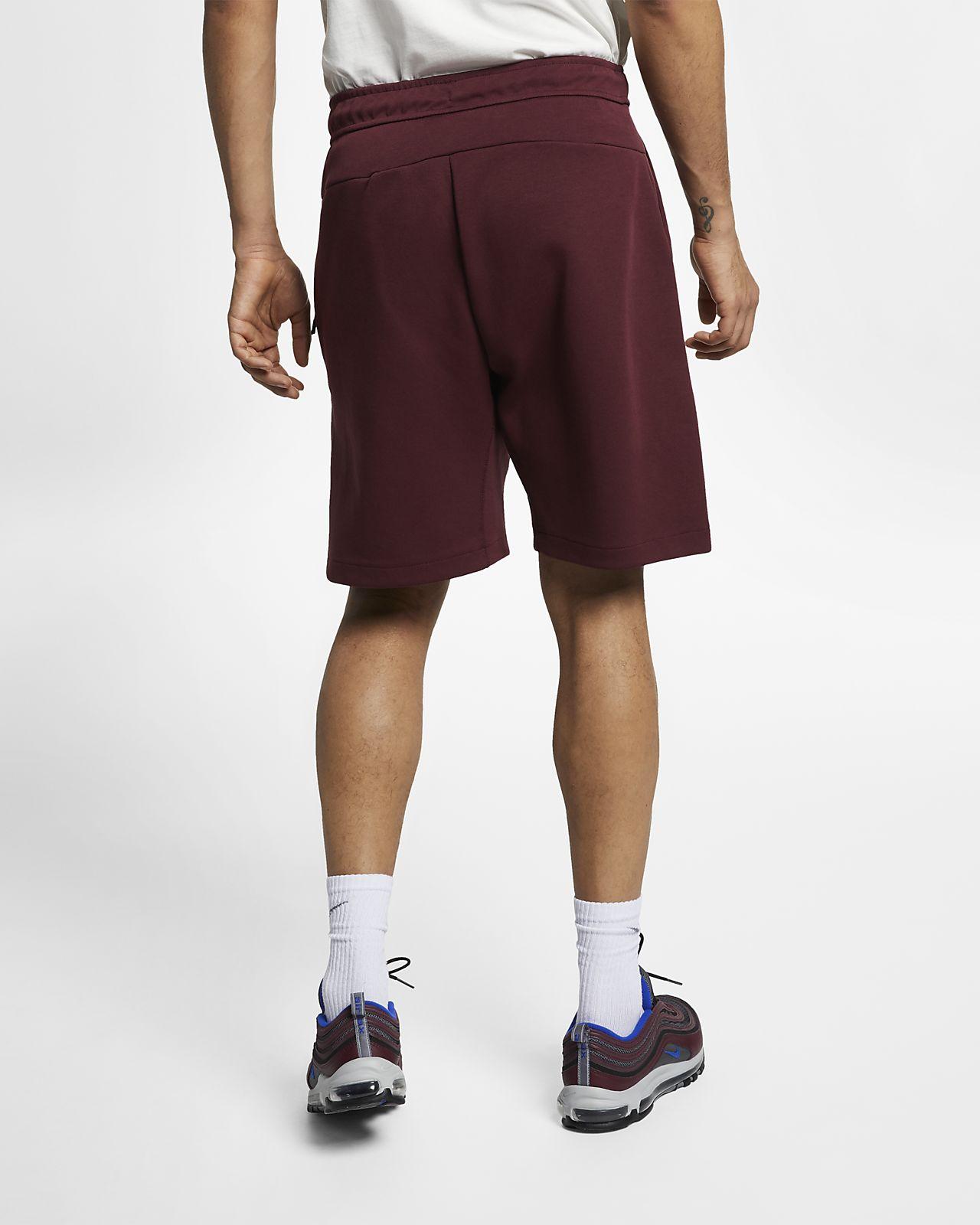 4ecfbcad7788 Nike Sportswear Tech Fleece Men s Shorts. Nike.com IE