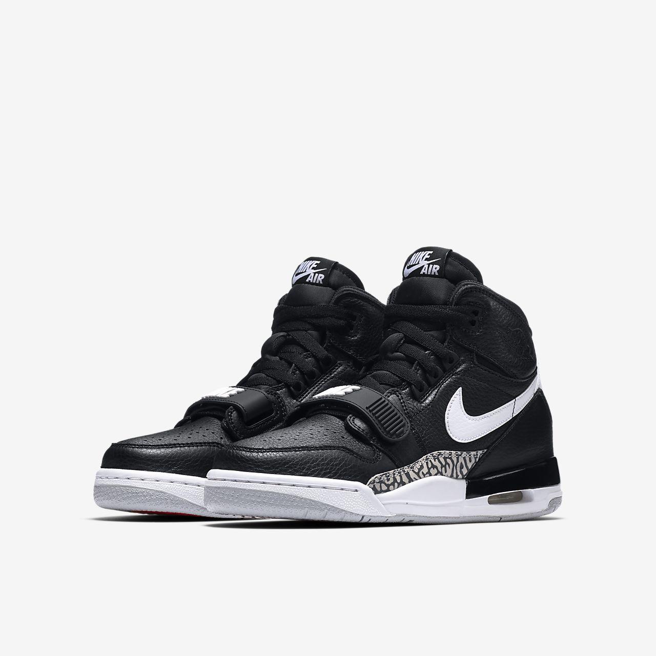17decd6db5ff21 Air Jordan Legacy 312 Older Kids  Shoe. Nike.com GB