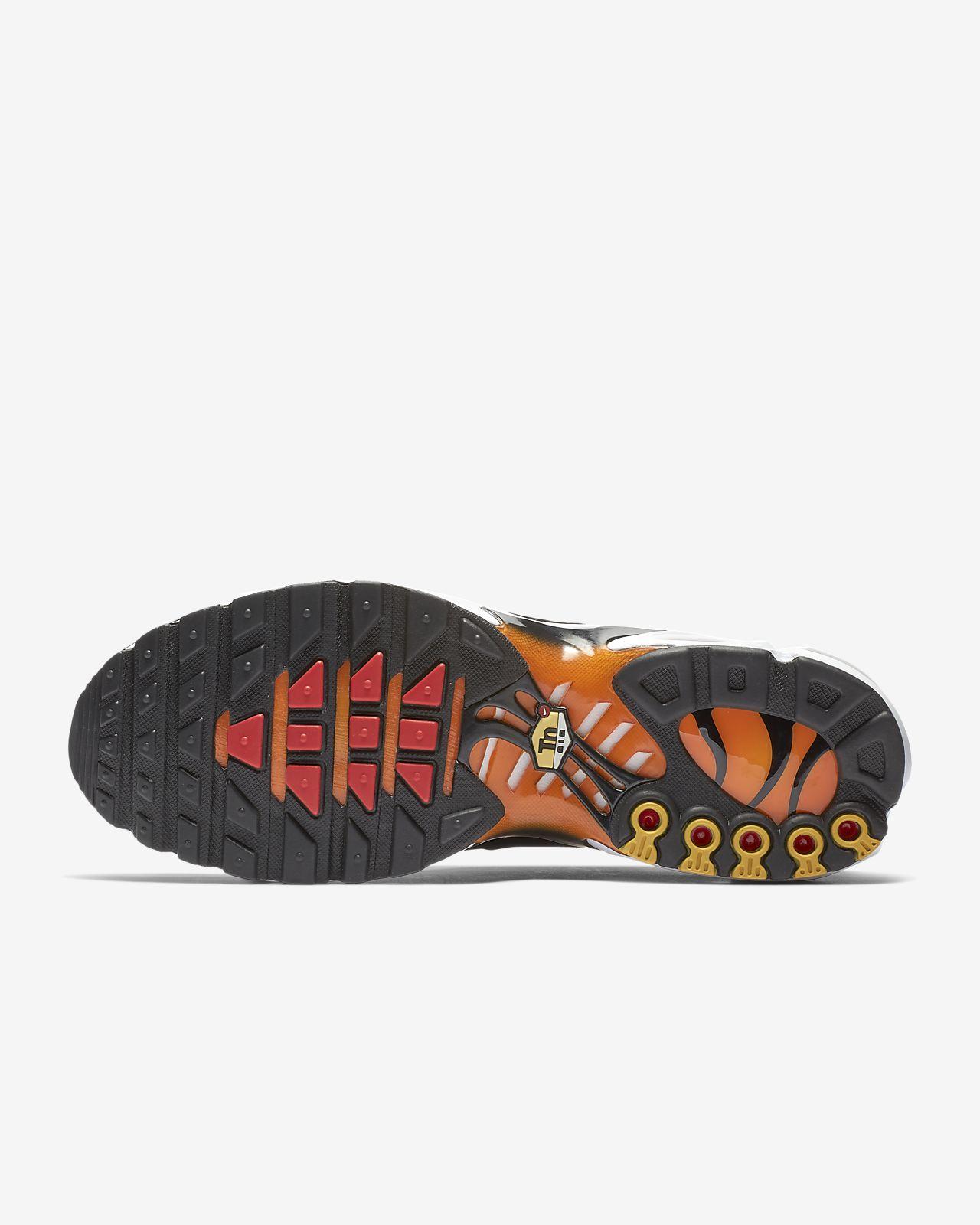 9a6dd1e98e Nike Air Max Plus OG cipő. Nike.com HU
