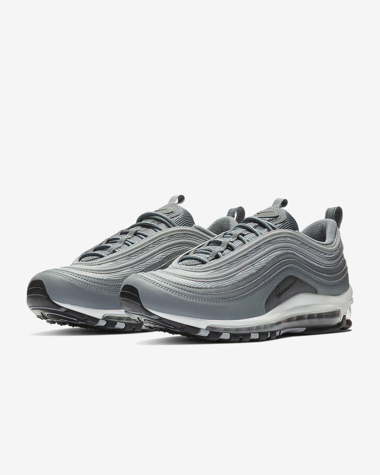 cheaper a591c f1c69 ... Chaussure Nike Air Max 97 Essential pour Homme