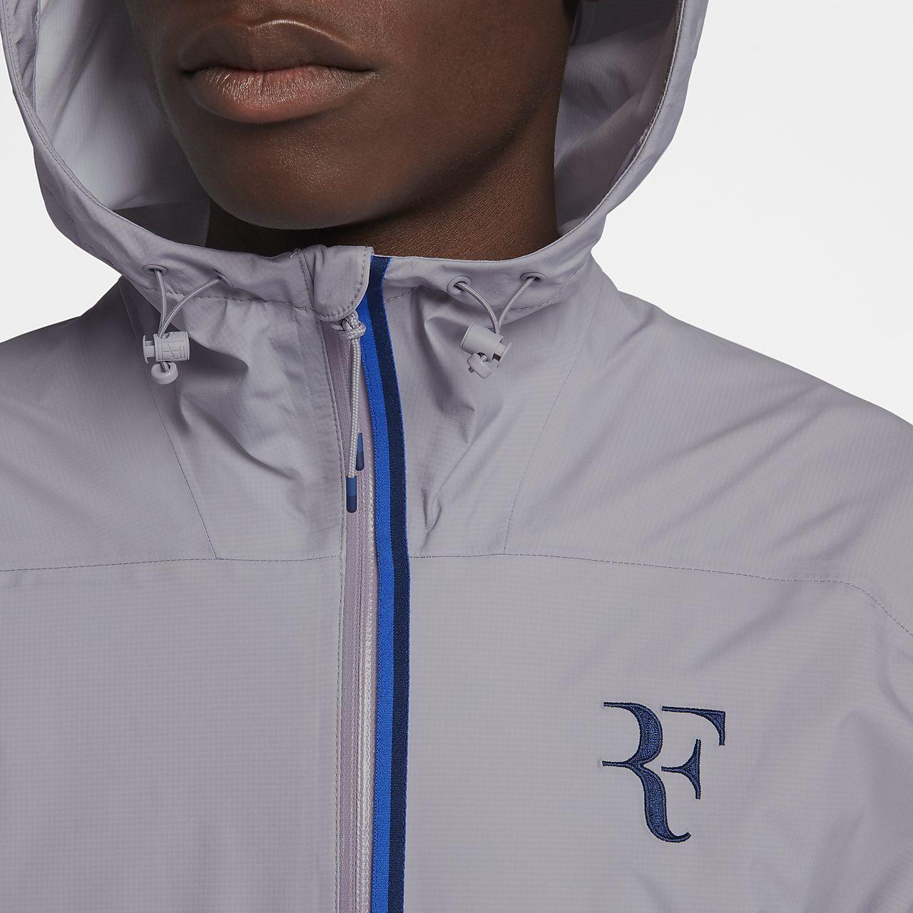 NikeCourt HyperShield RF Herrenjacke