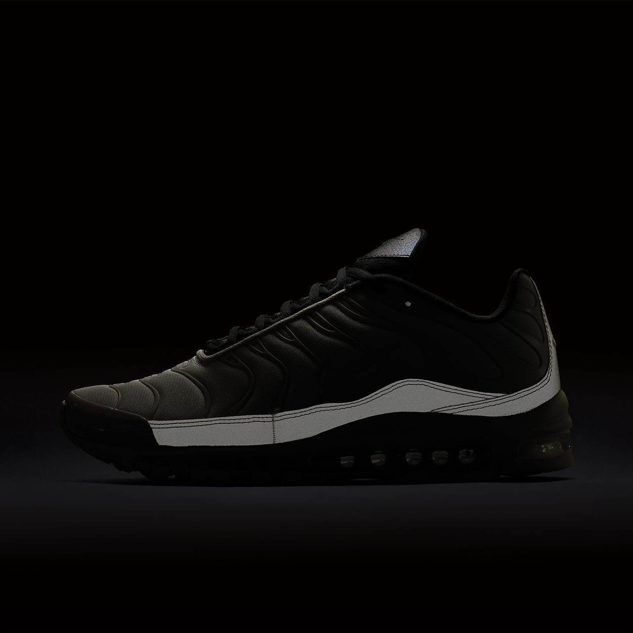 the latest a619f d4bb5 ... Sko Nike Air Max 97 Plus för män